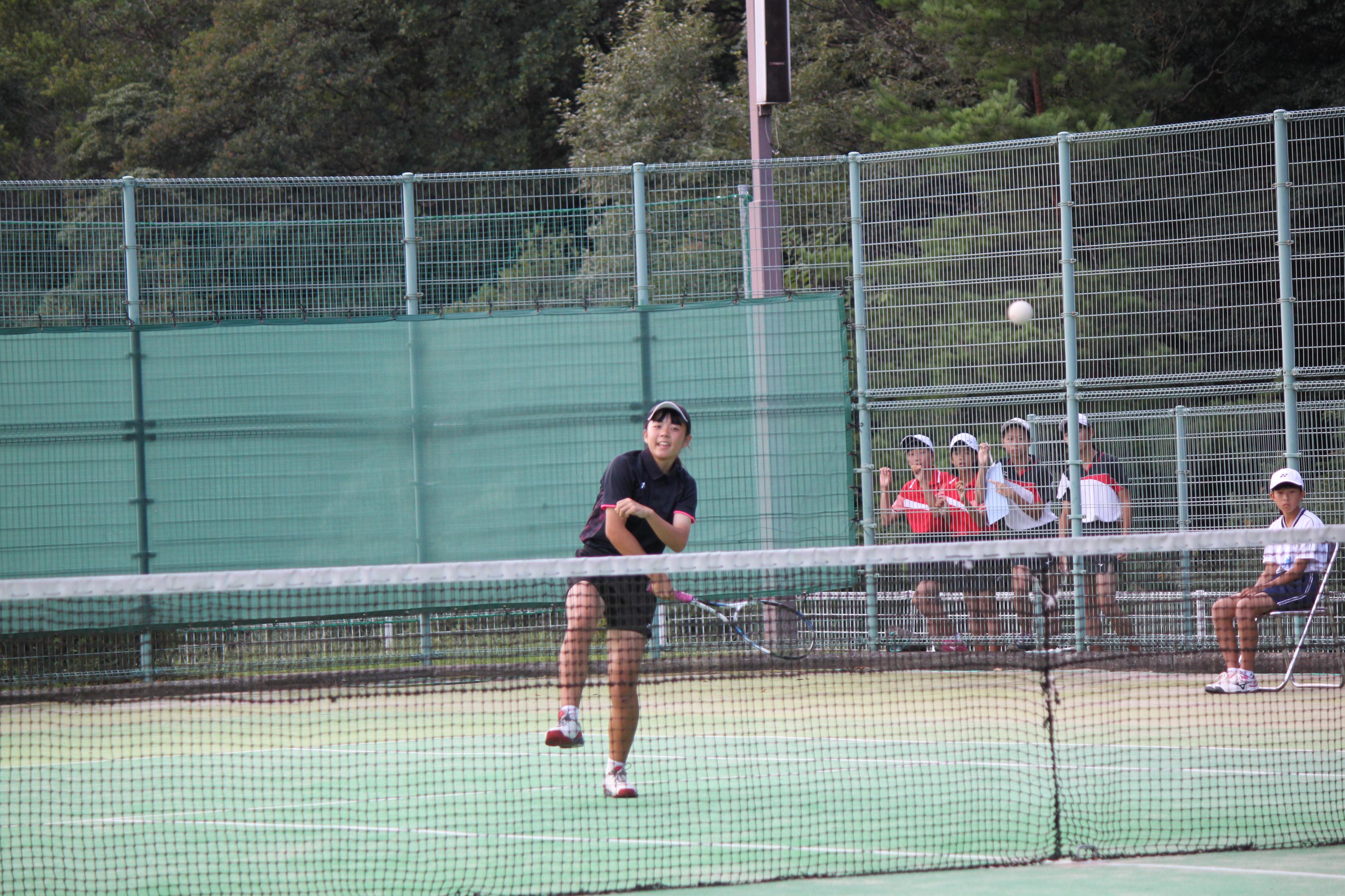 ソフトテニス(496)
