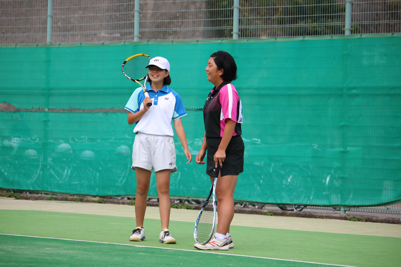 ソフトテニス (175)