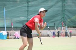 ソフトテニス (645)