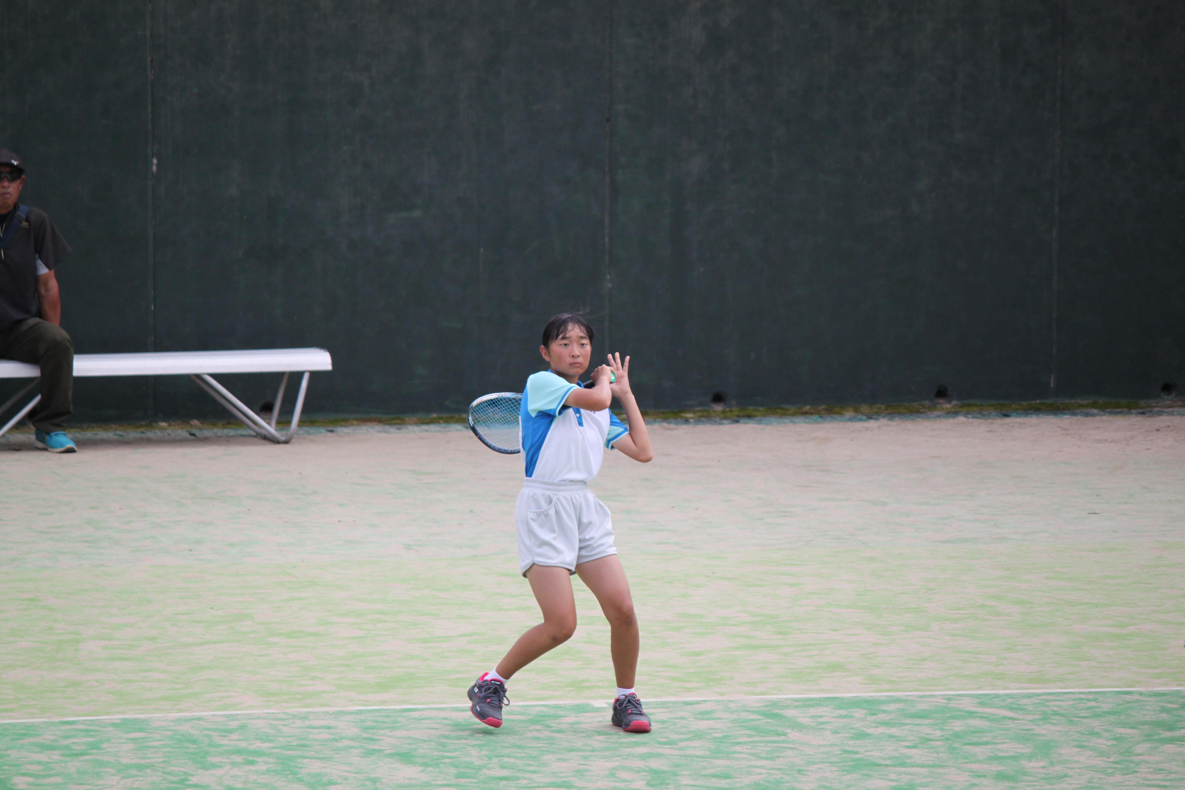 ソフトテニス(174)