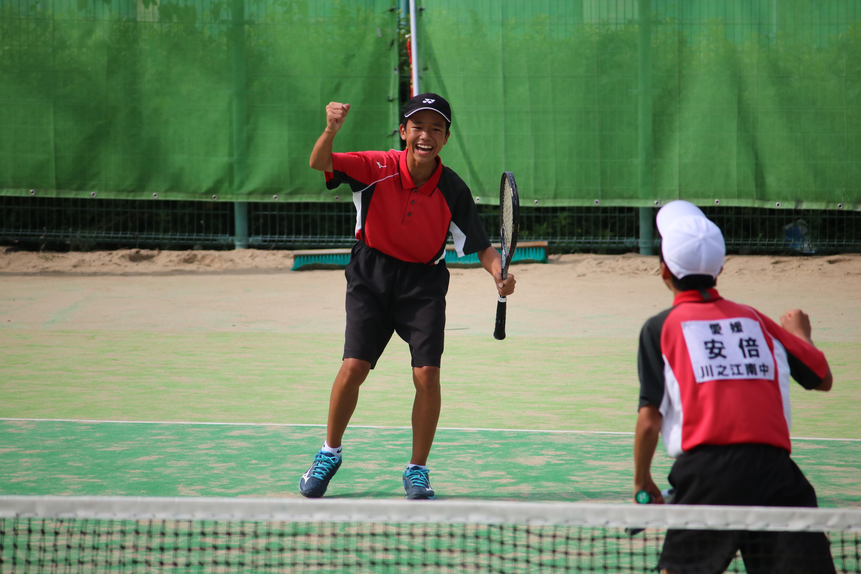 ソフトテニス(400)