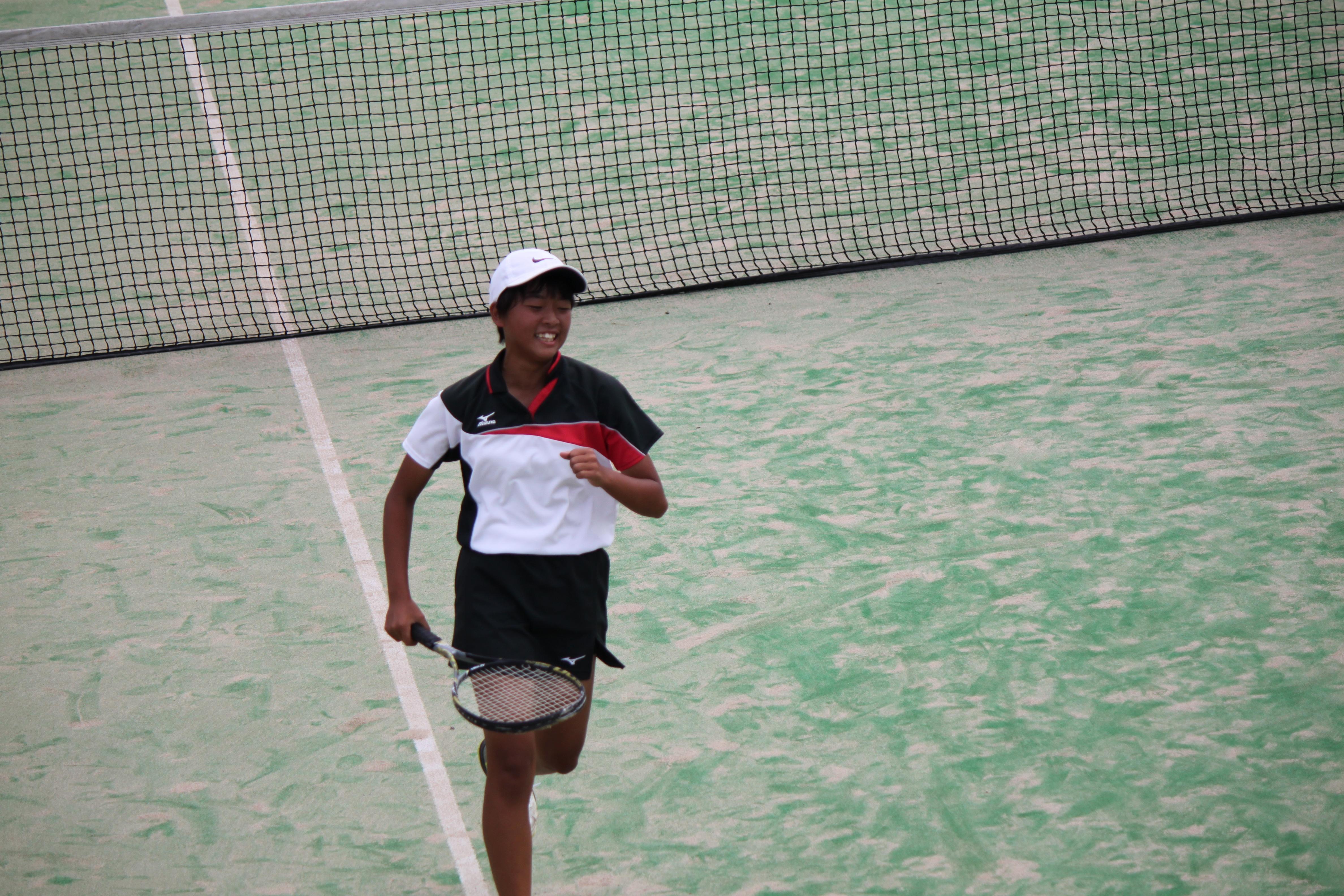 ソフトテニス(176)