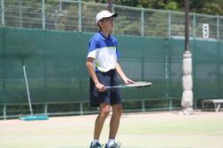 ソフトテニス (885)