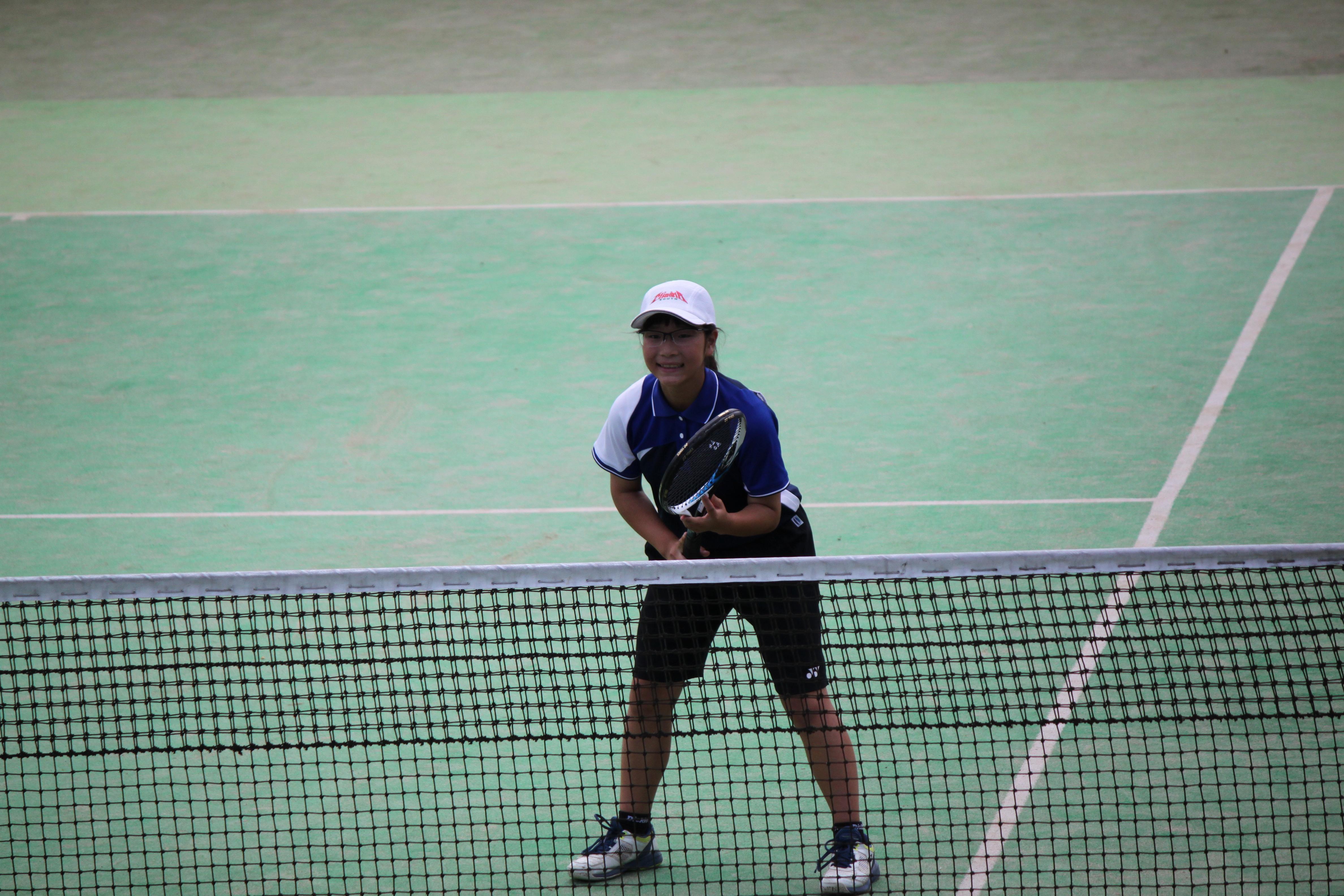 ソフトテニス(483)