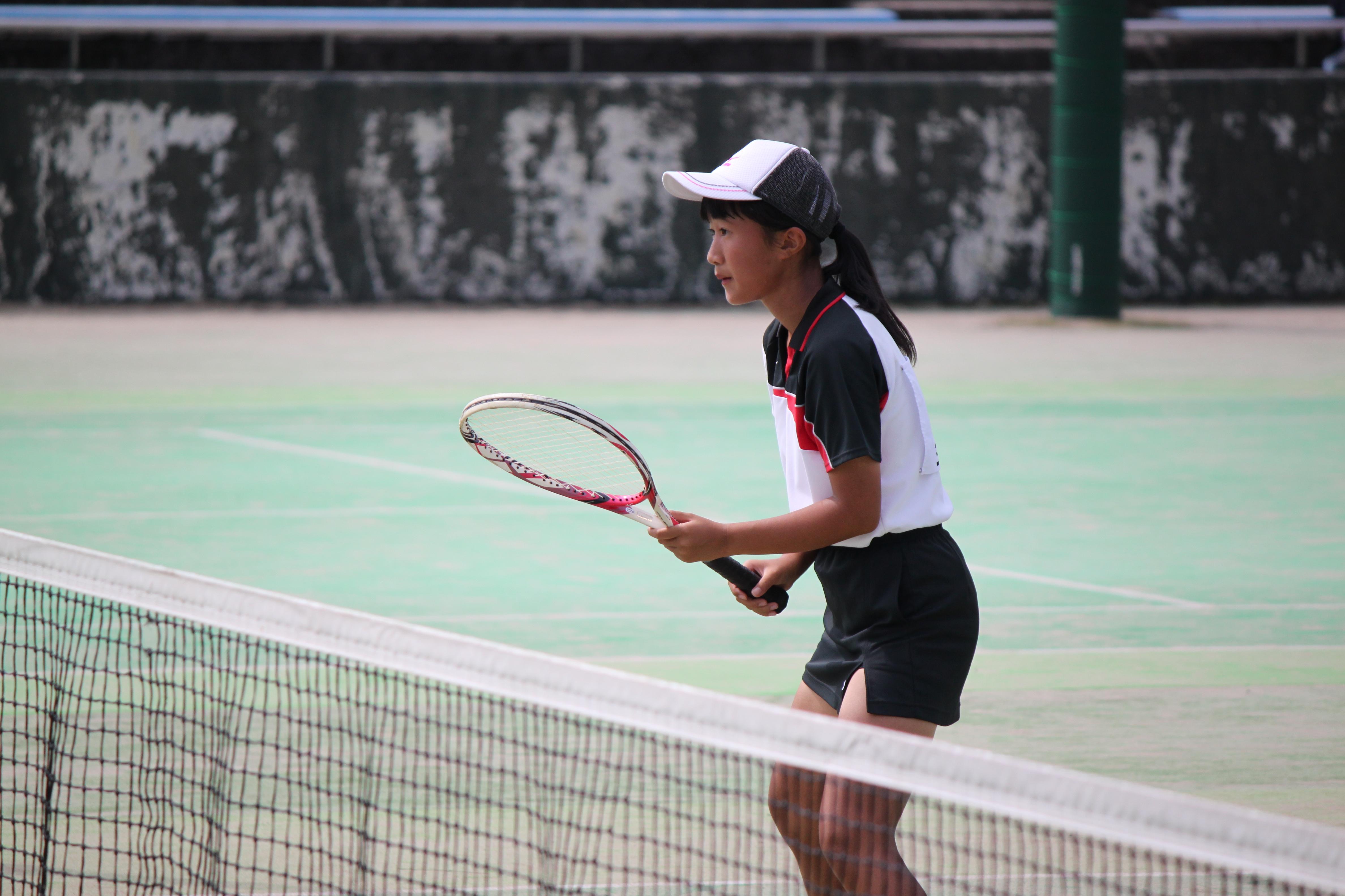 ソフトテニス(132)