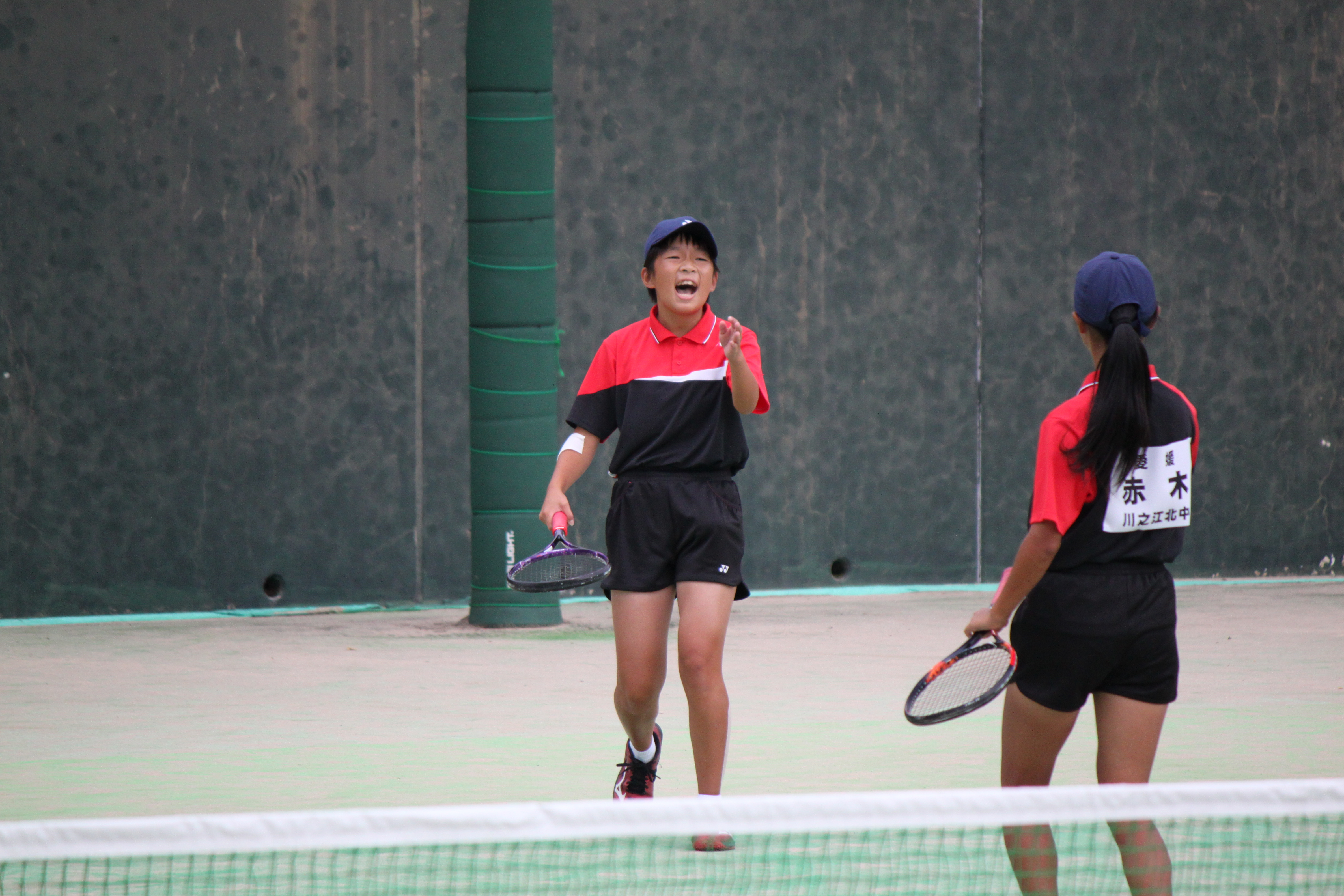 ソフトテニス (213)