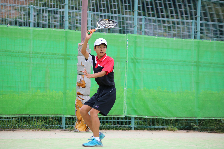 ソフトテニス (383)