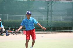 ソフトテニス (446)