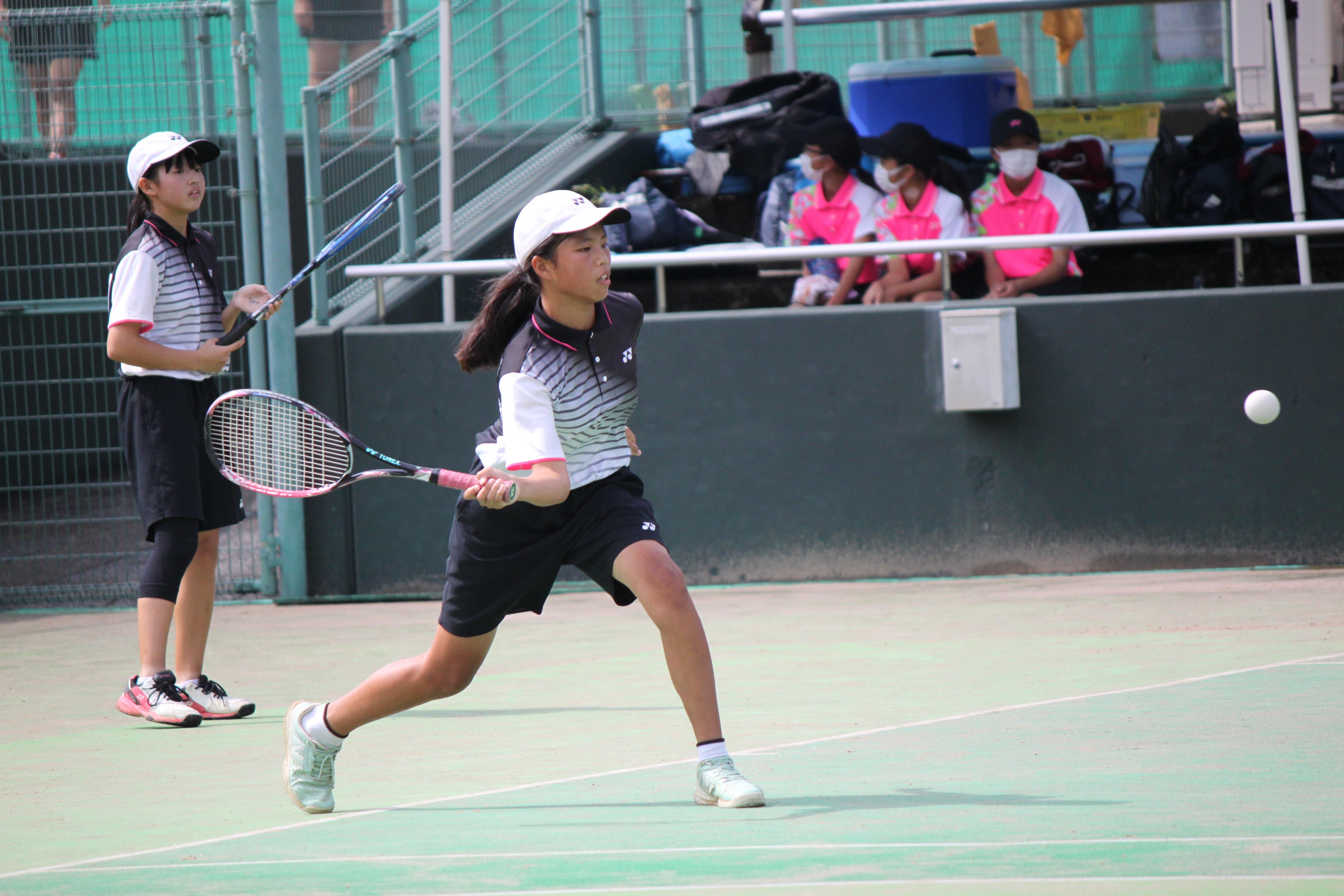 ソフトテニス (523)