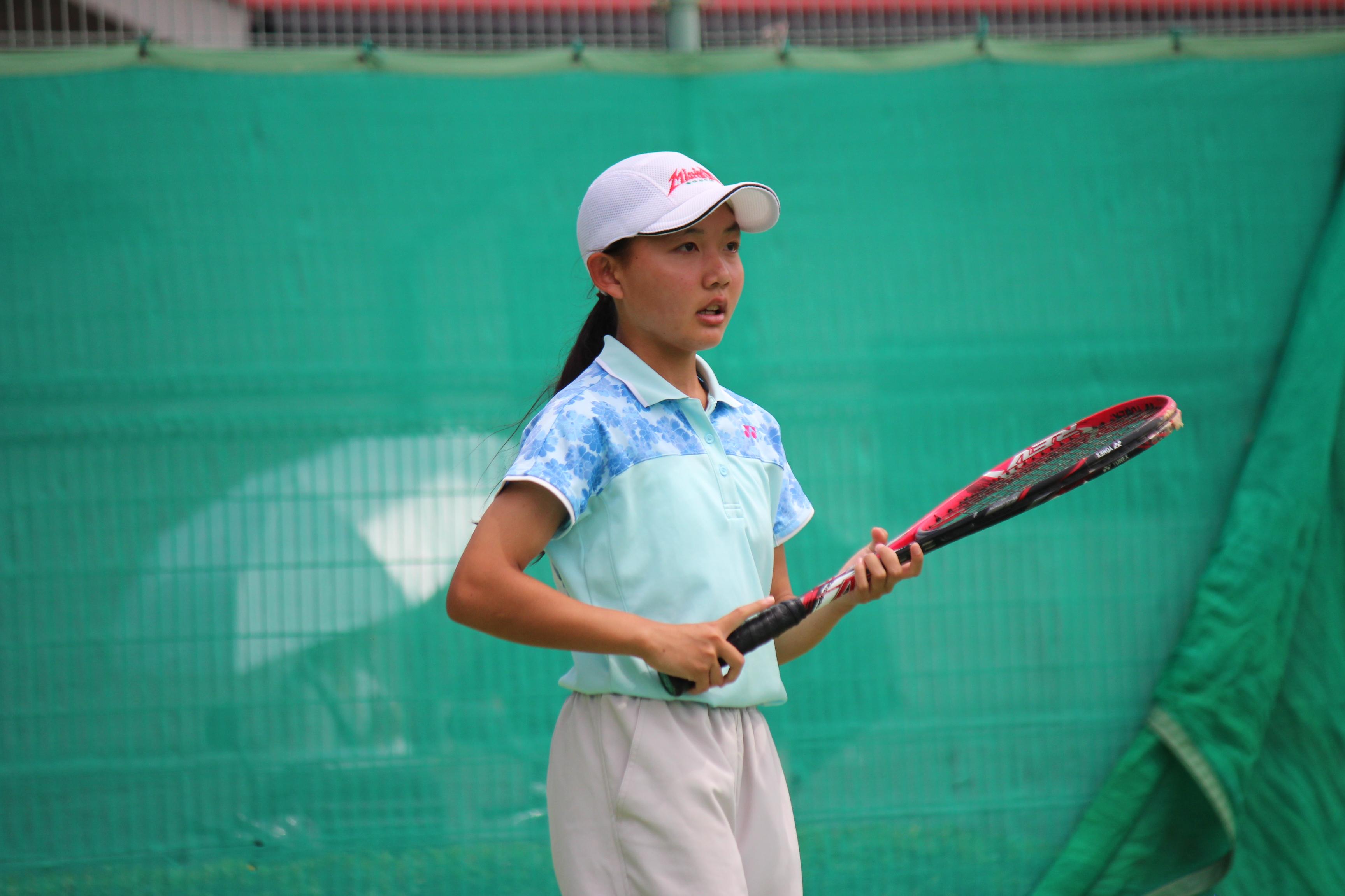 ソフトテニス (91)