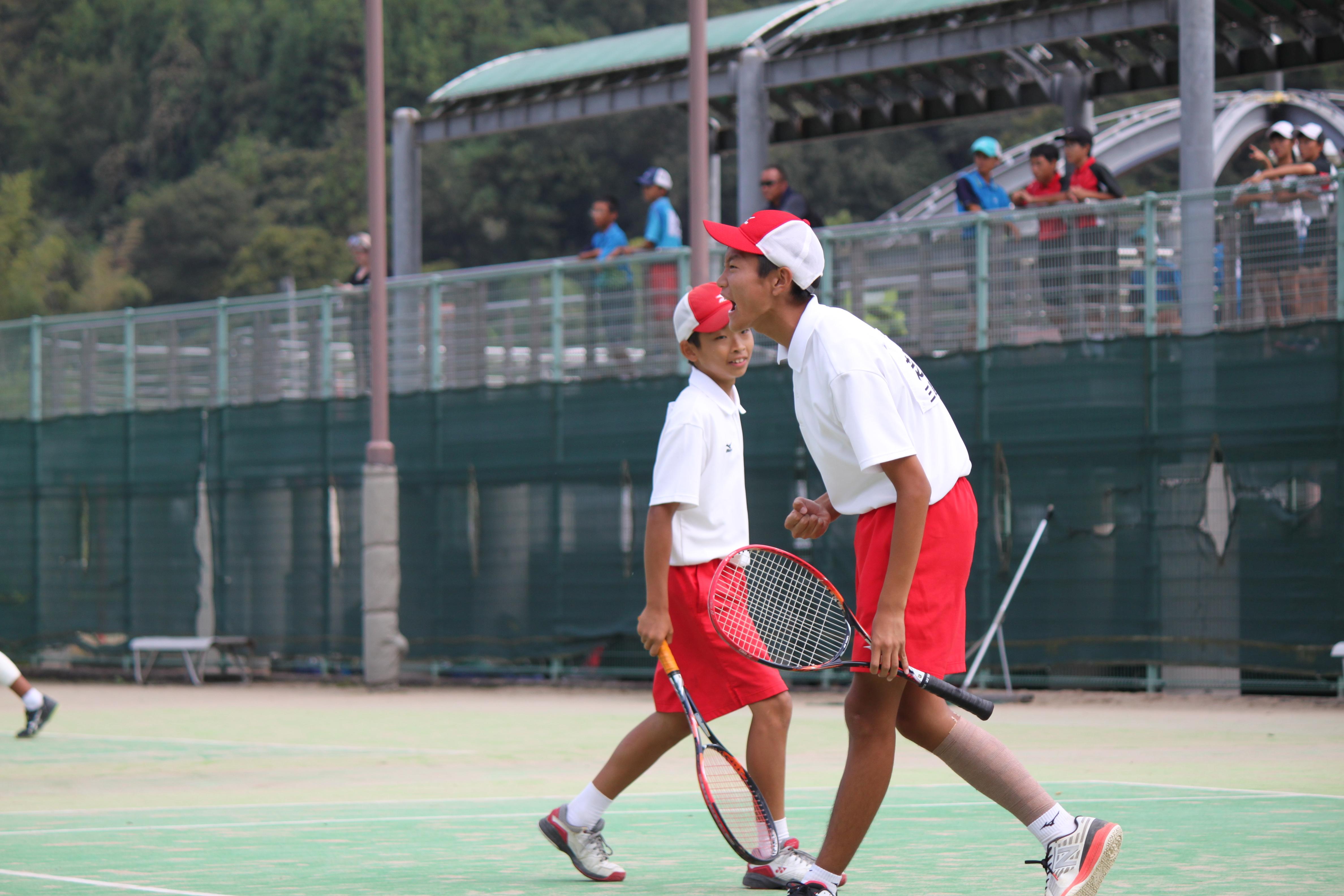 ソフトテニス(147)