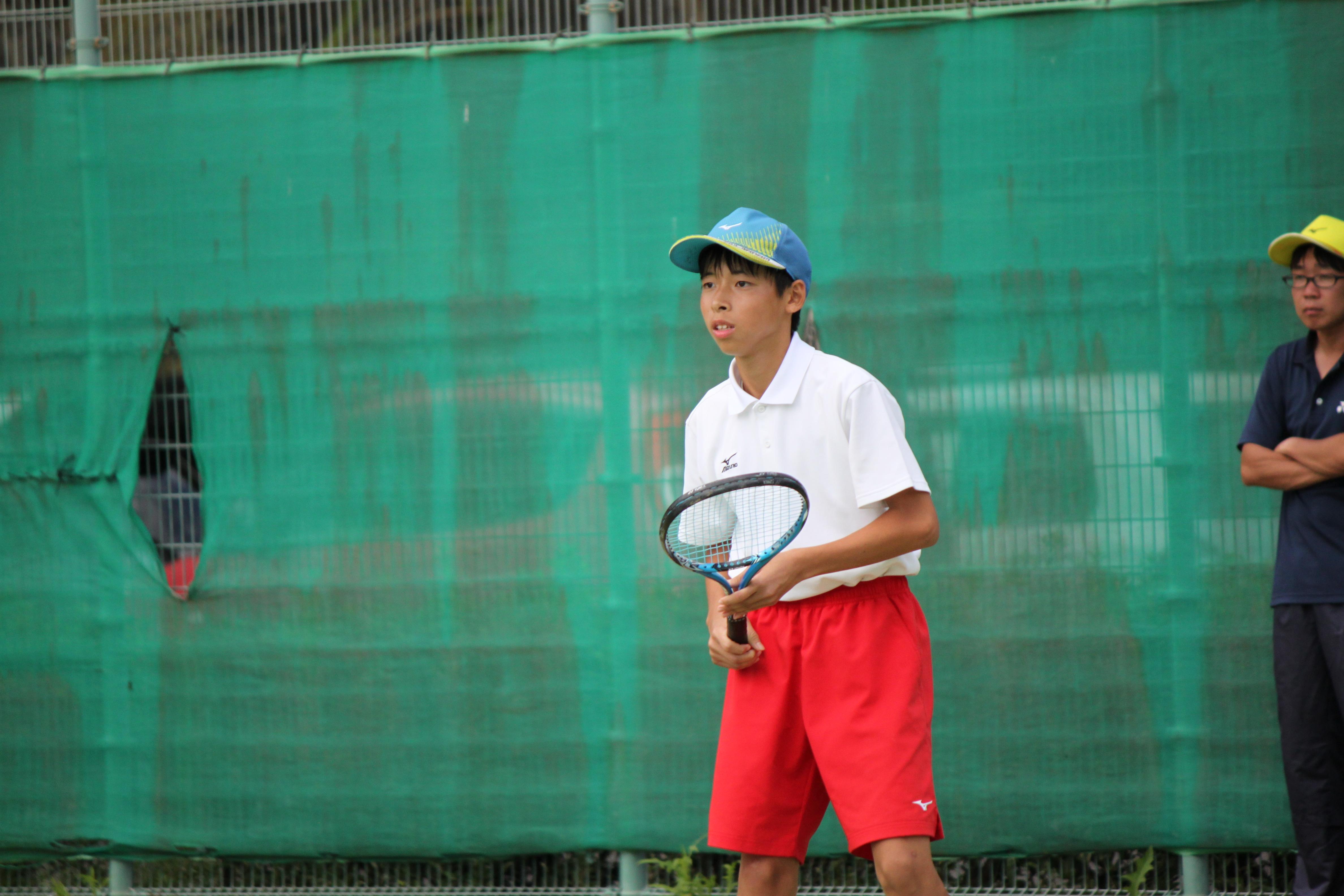 ソフトテニス(556)