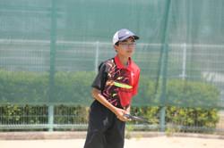 ソフトテニス (704)