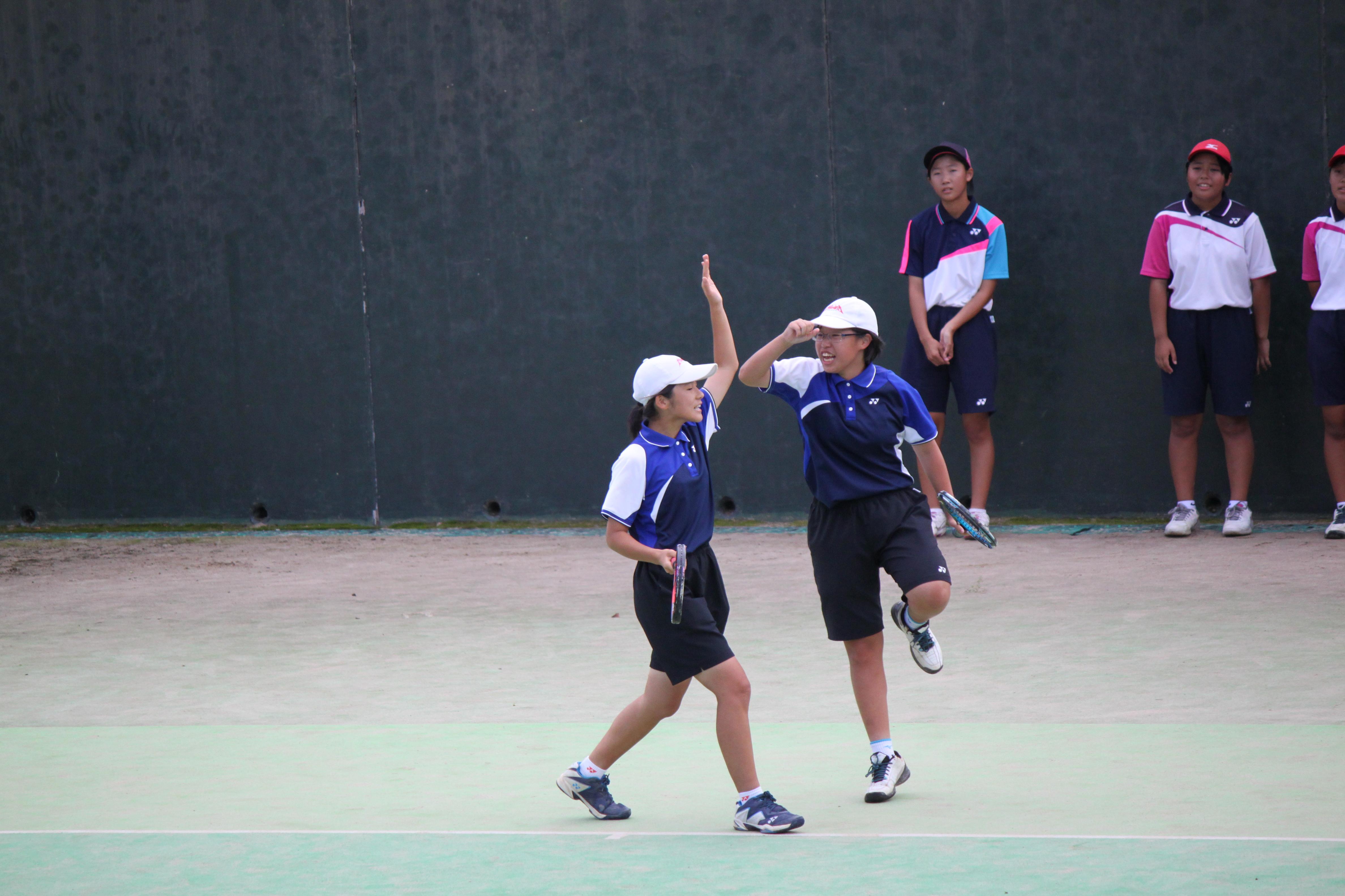 ソフトテニス(550)