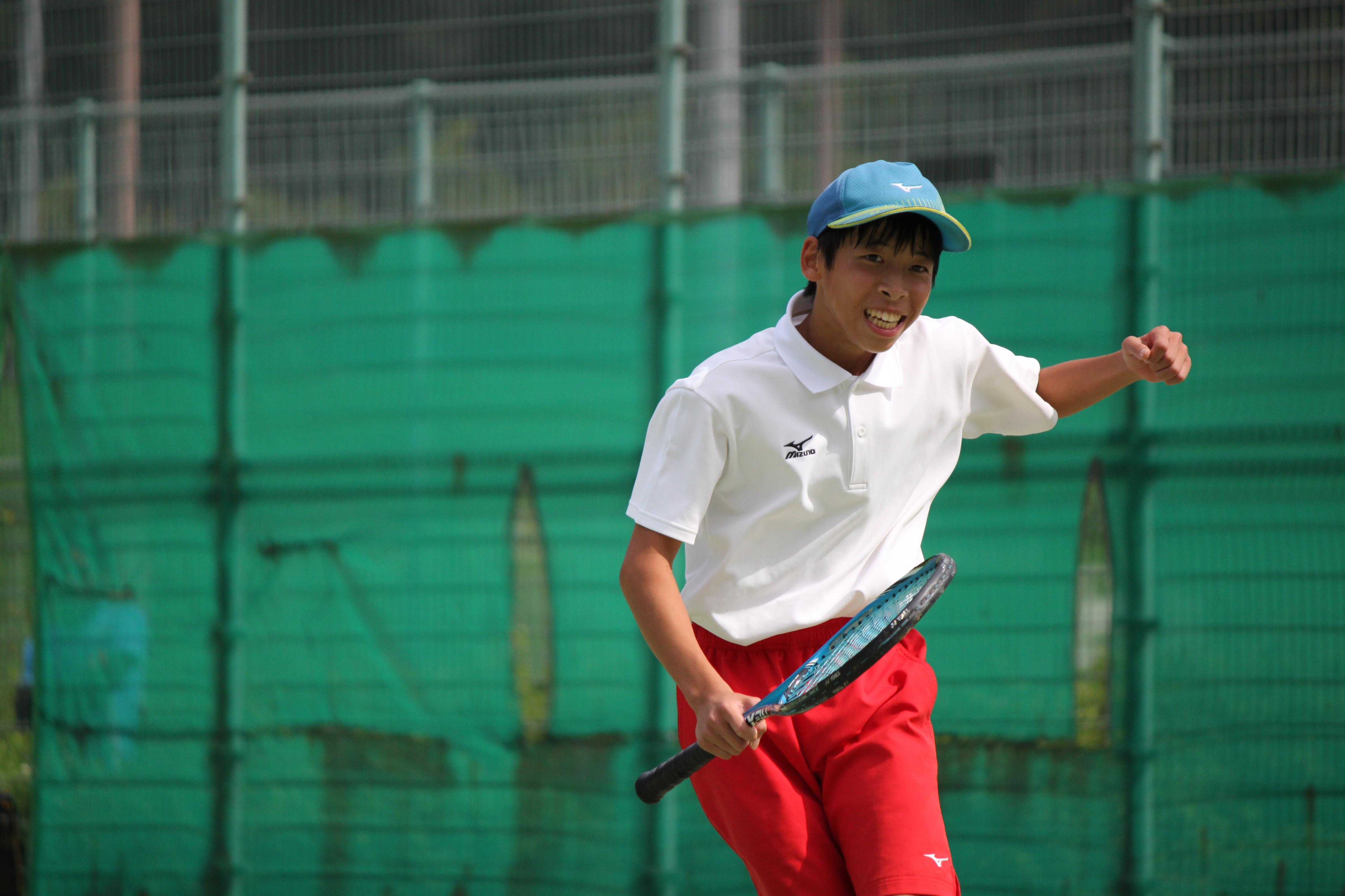 ソフトテニス(153)