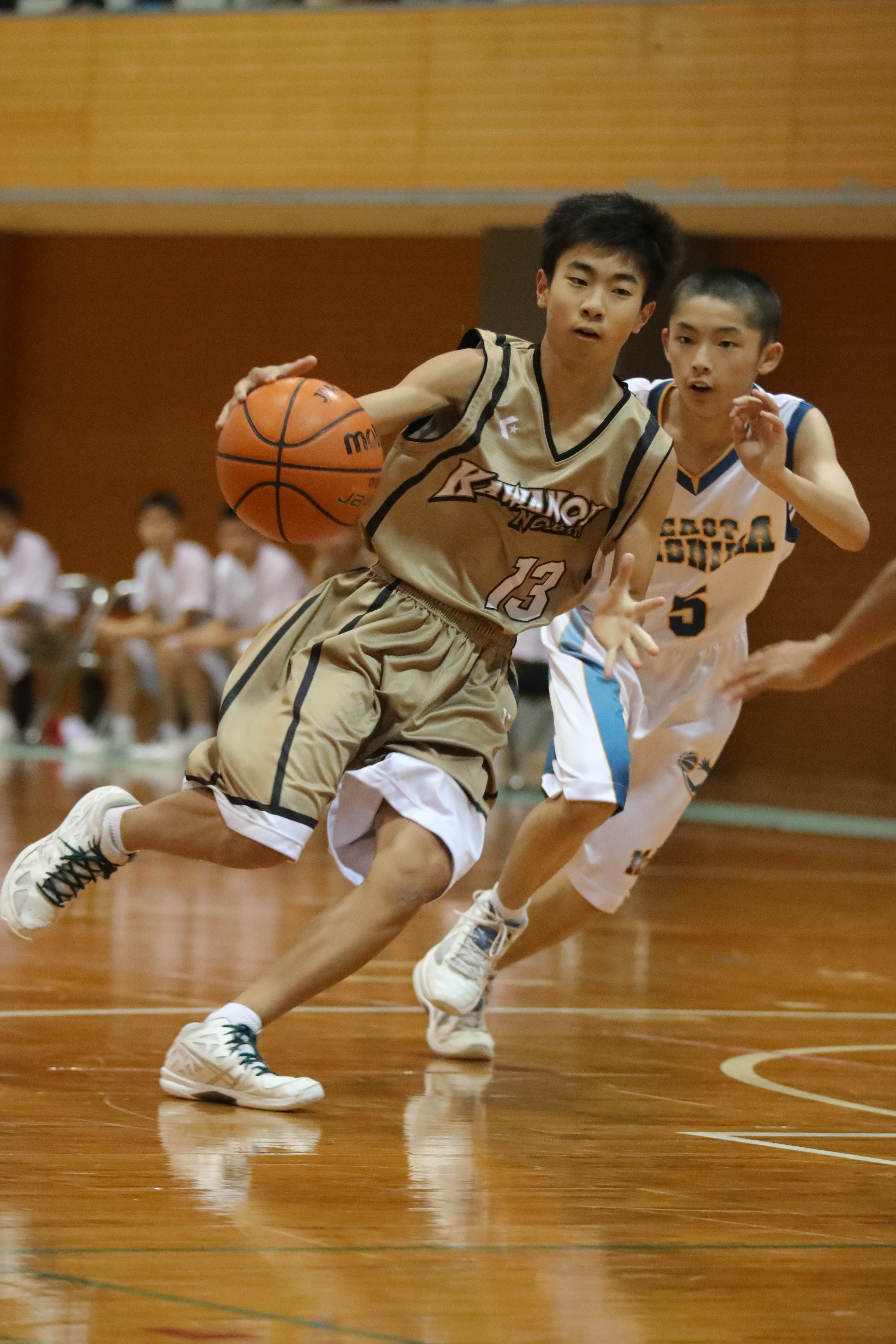 バスケットボール (11)