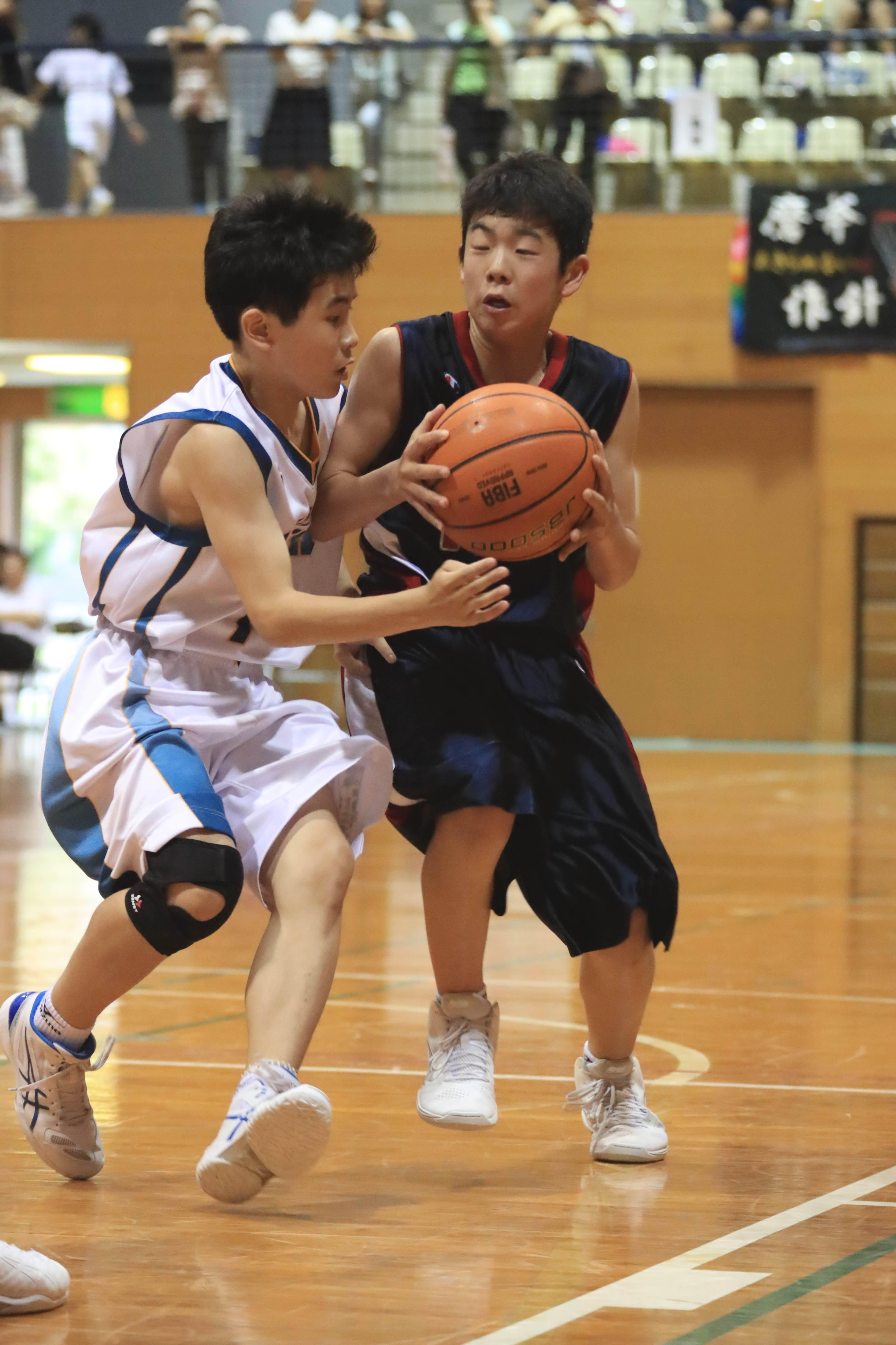 バスケットボール (109)