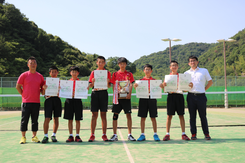 ソフトテニス (333)