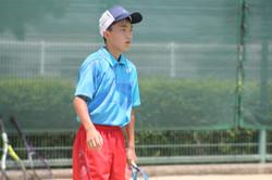 ソフトテニス (719)