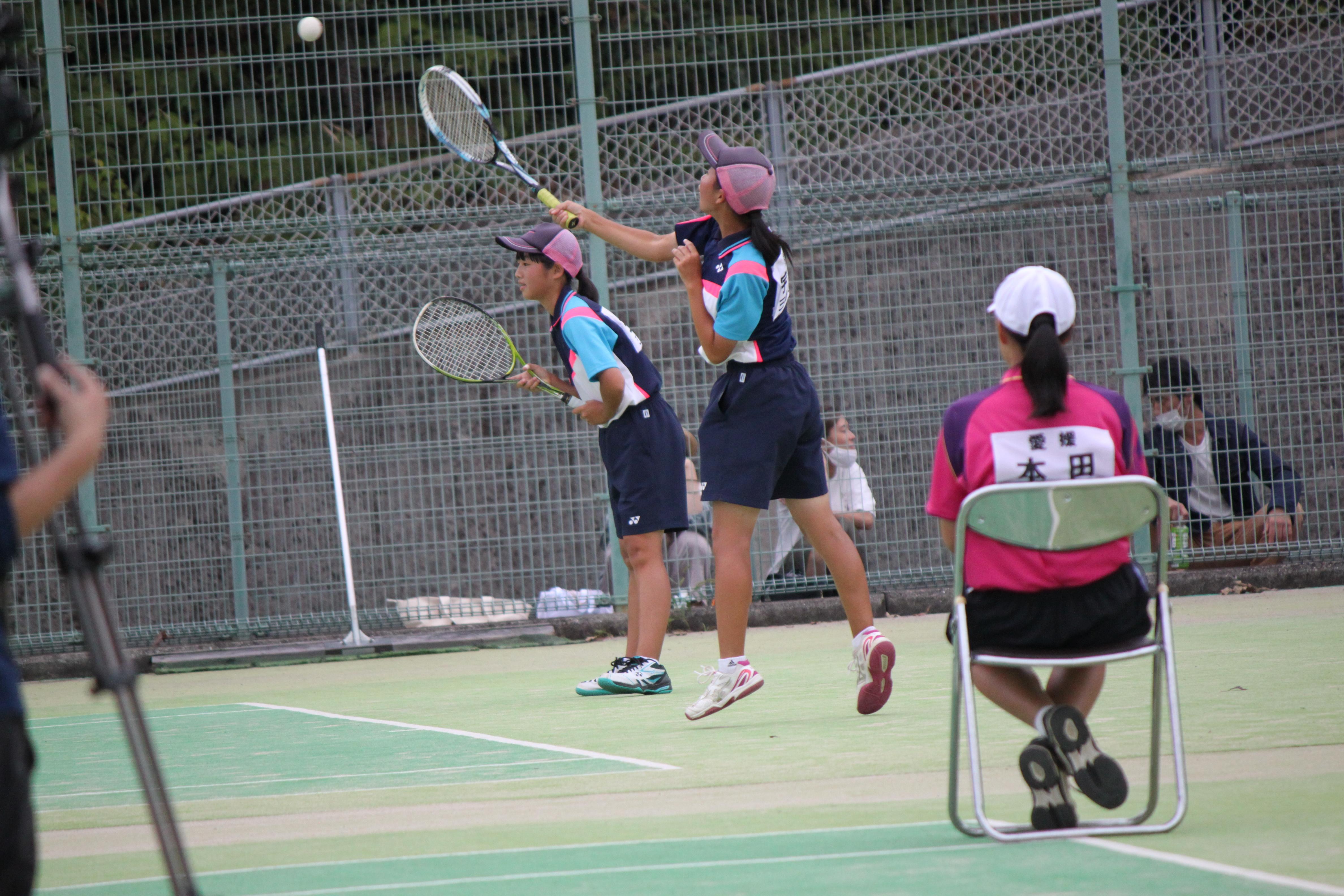 ソフトテニス (176)
