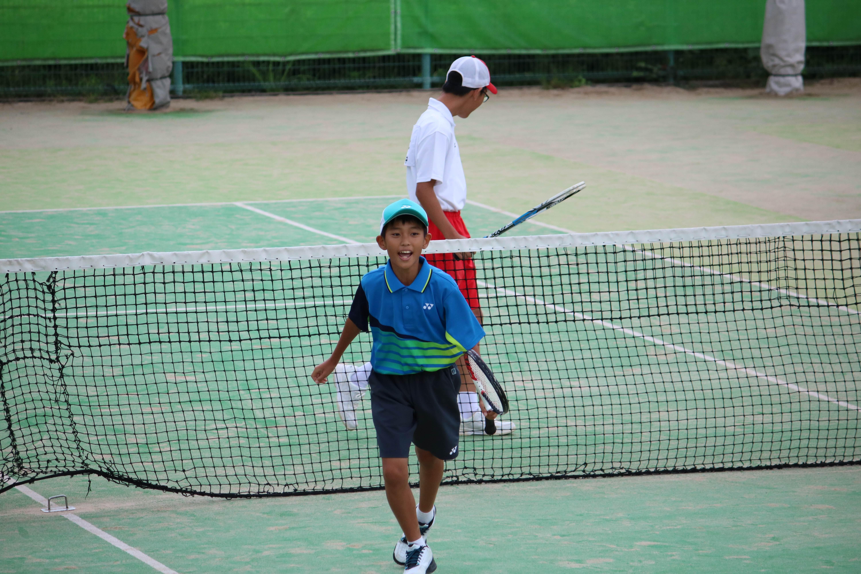 ソフトテニス (297)