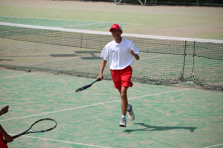 ソフトテニス(321)