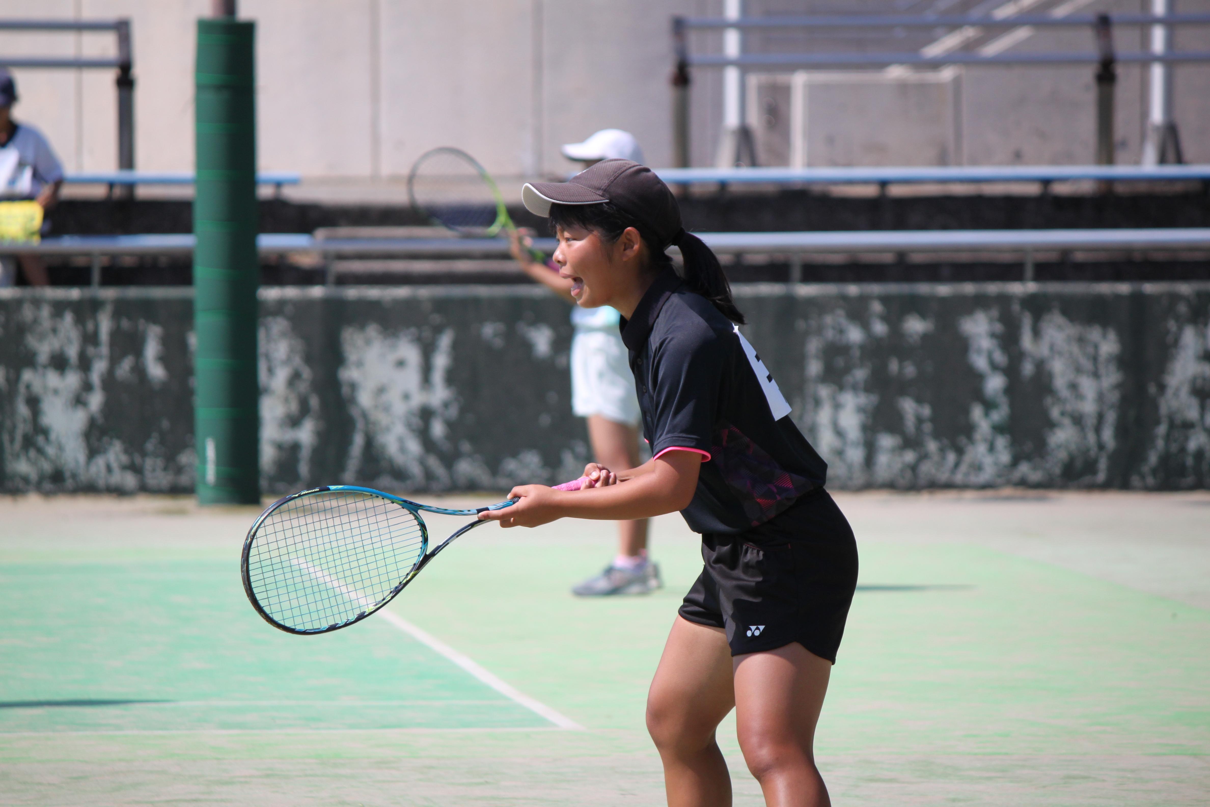 ソフトテニス(50)