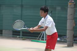 ソフトテニス (420)