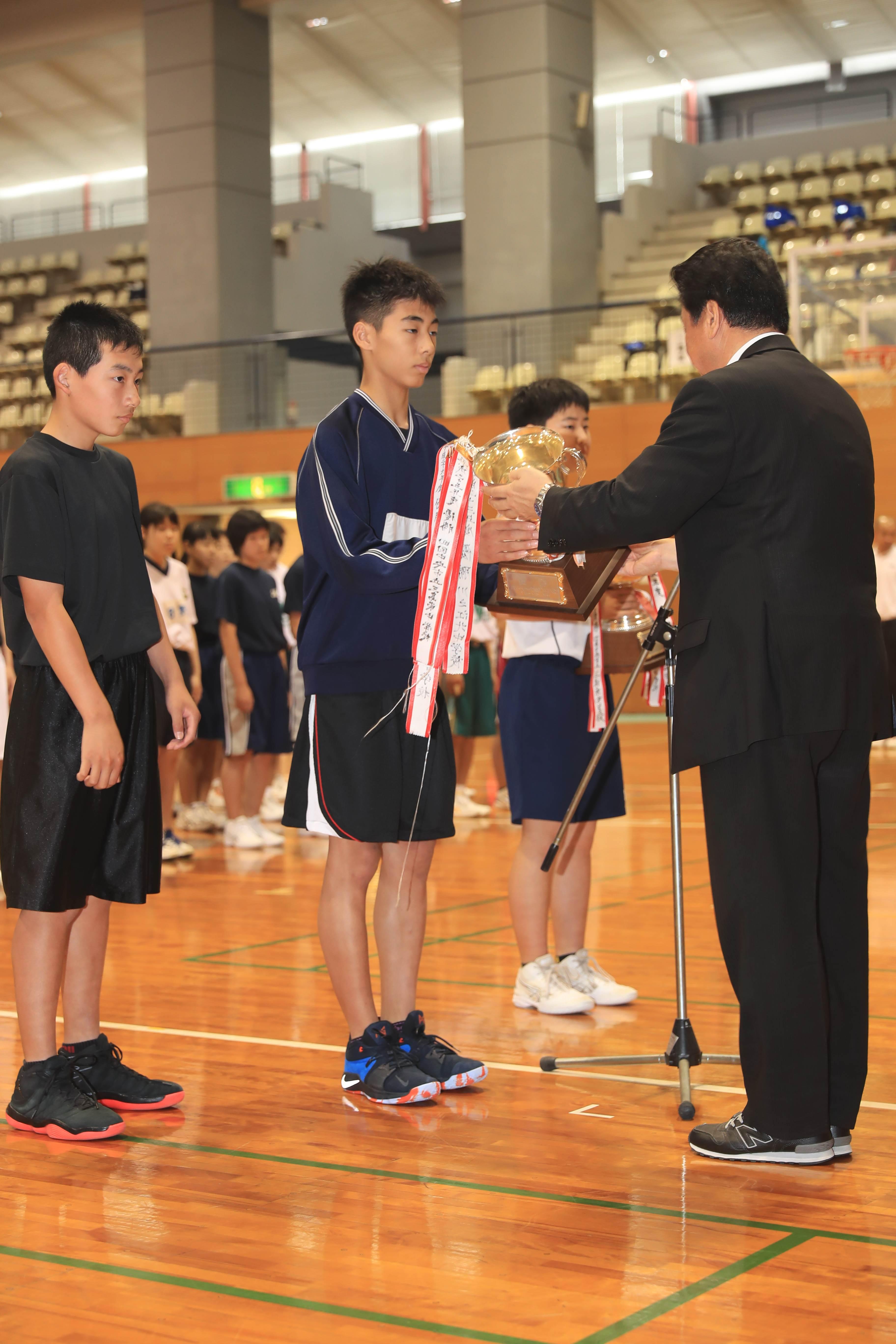 バスケットボール (10)