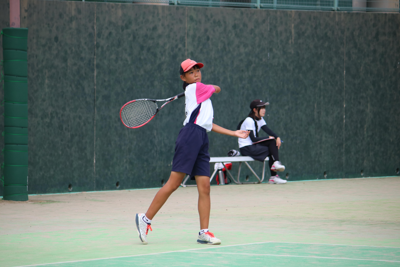 ソフトテニス(357)