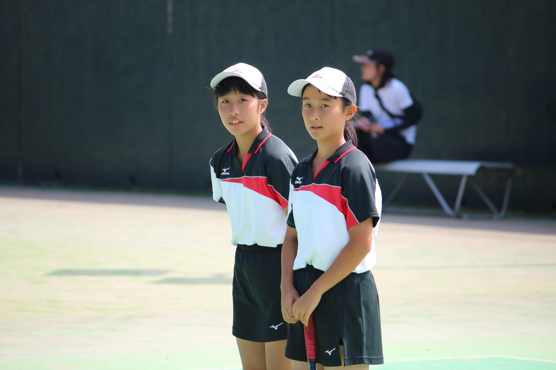 ソフトテニス(308)