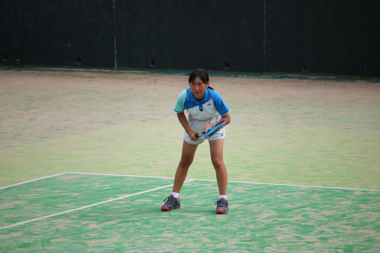 ソフトテニス(363)