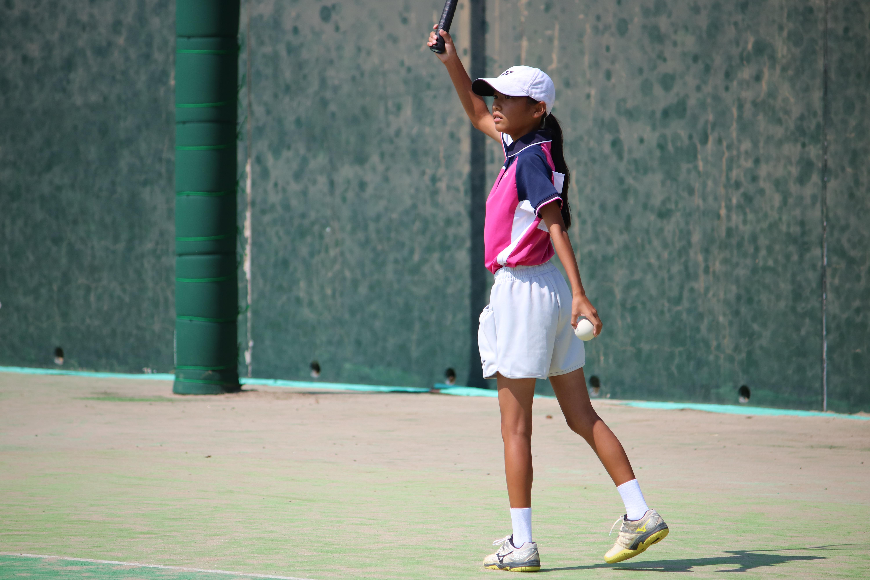ソフトテニス(293)