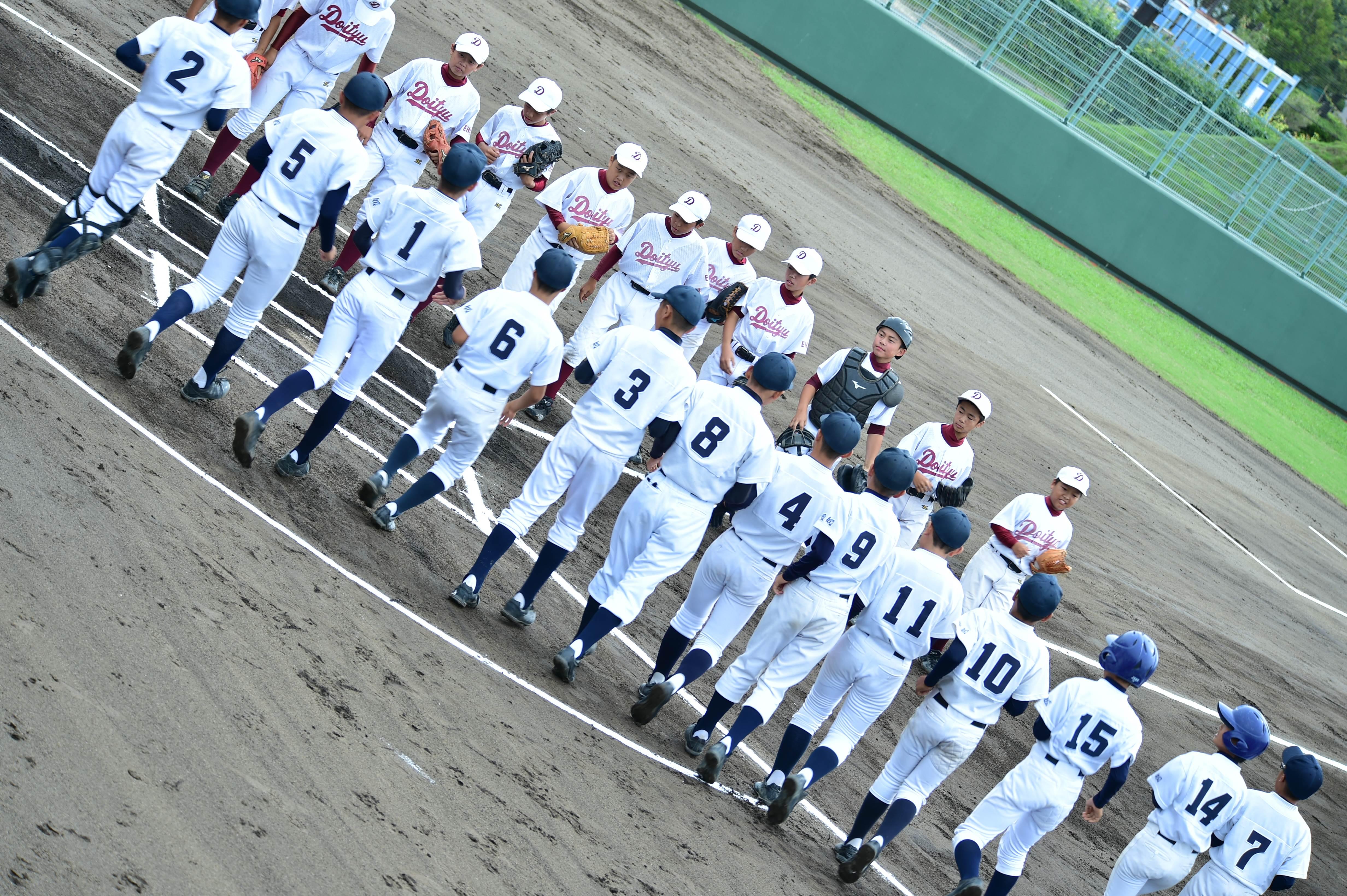 軟式野球 (12)