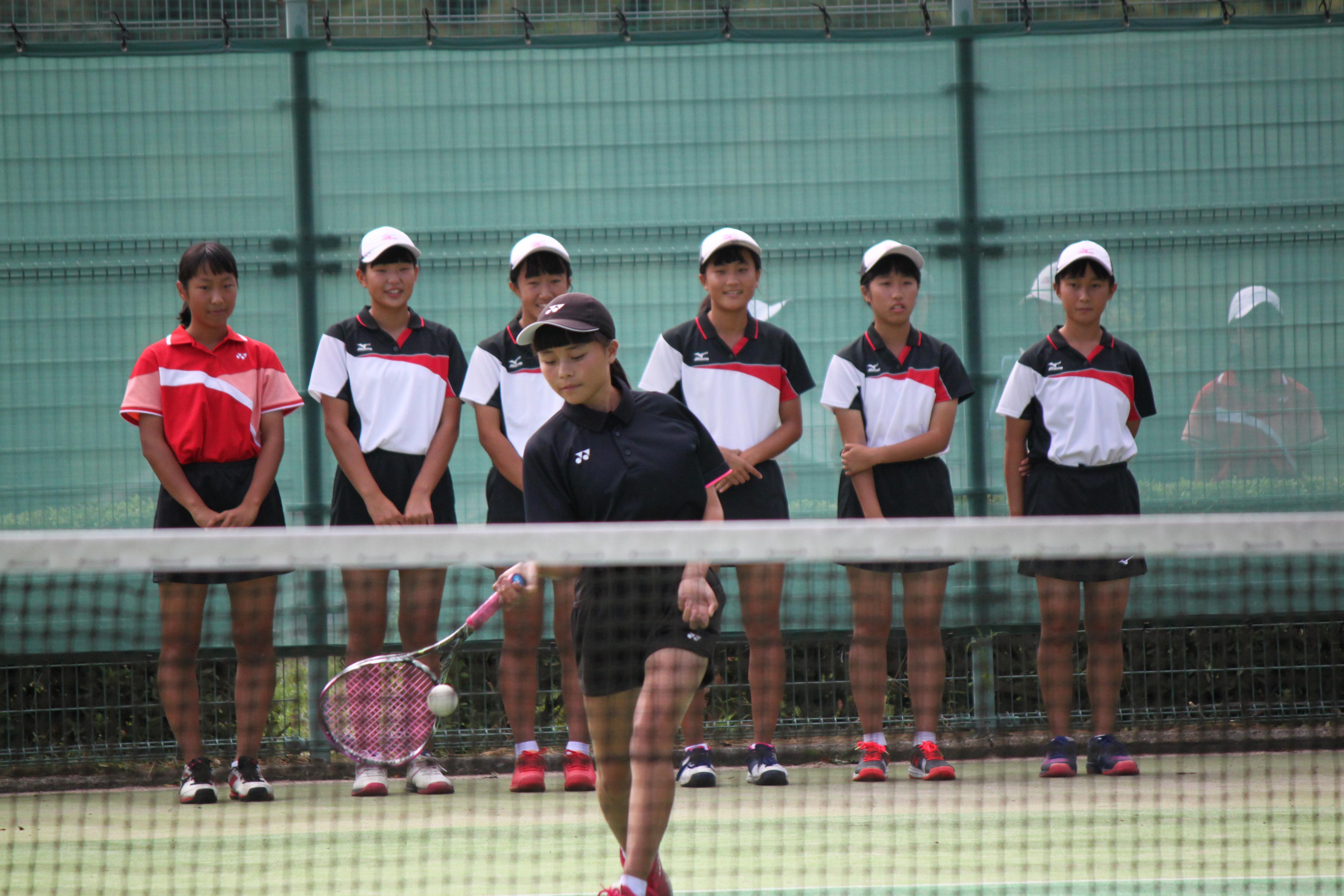 ソフトテニス(488)