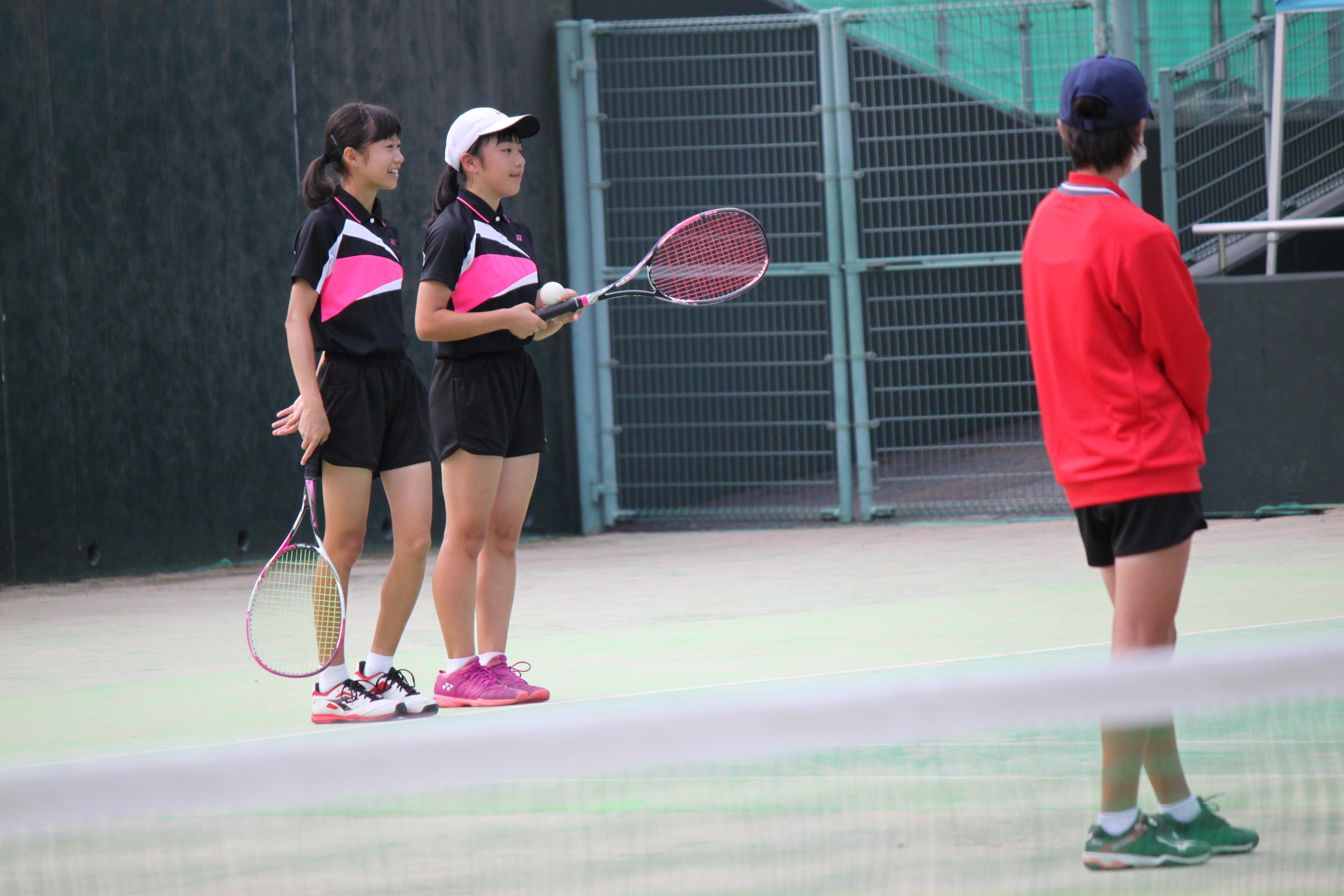 ソフトテニス (84)