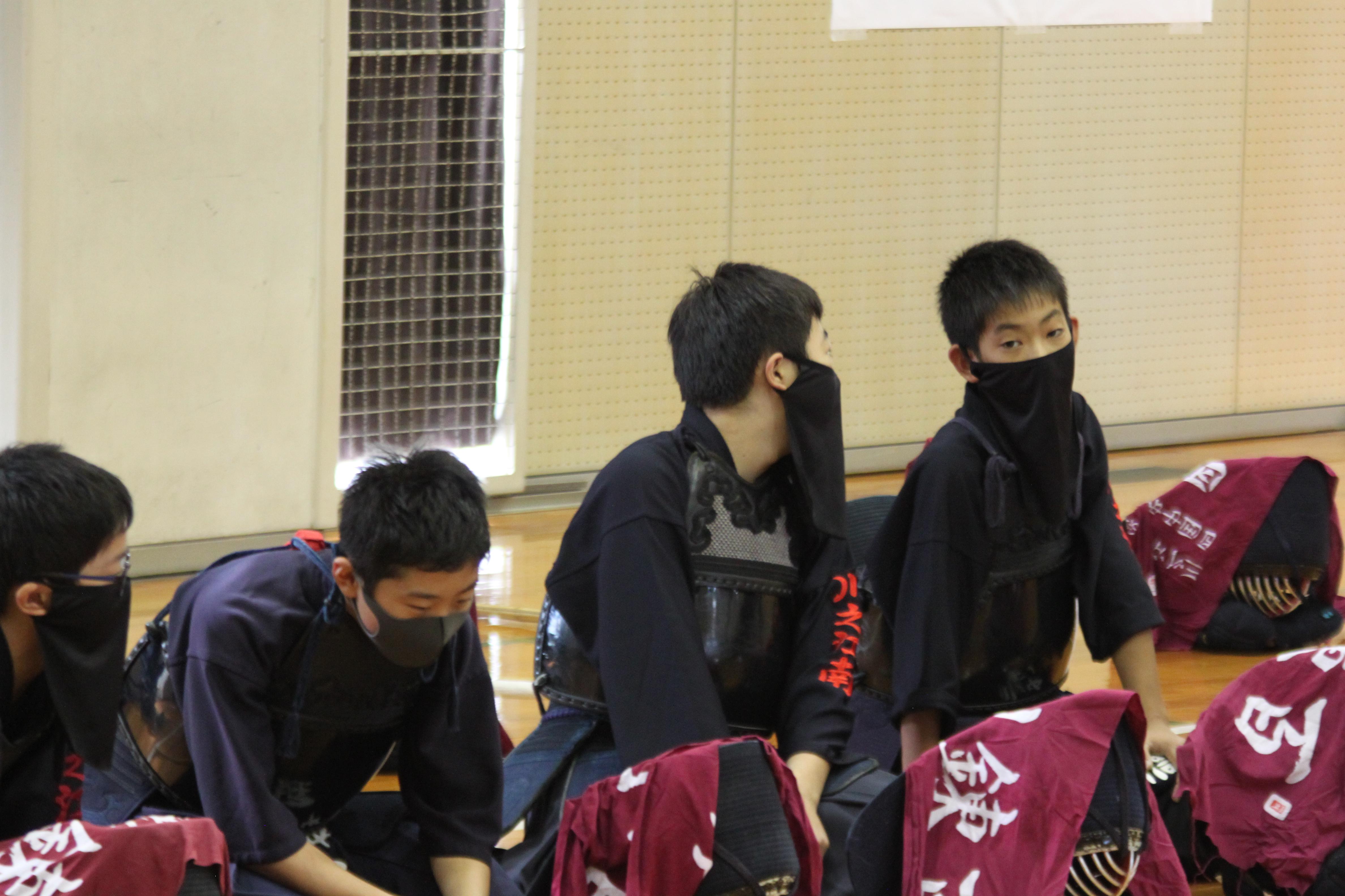 剣道 (18)