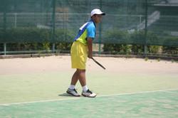 ソフトテニス (557)