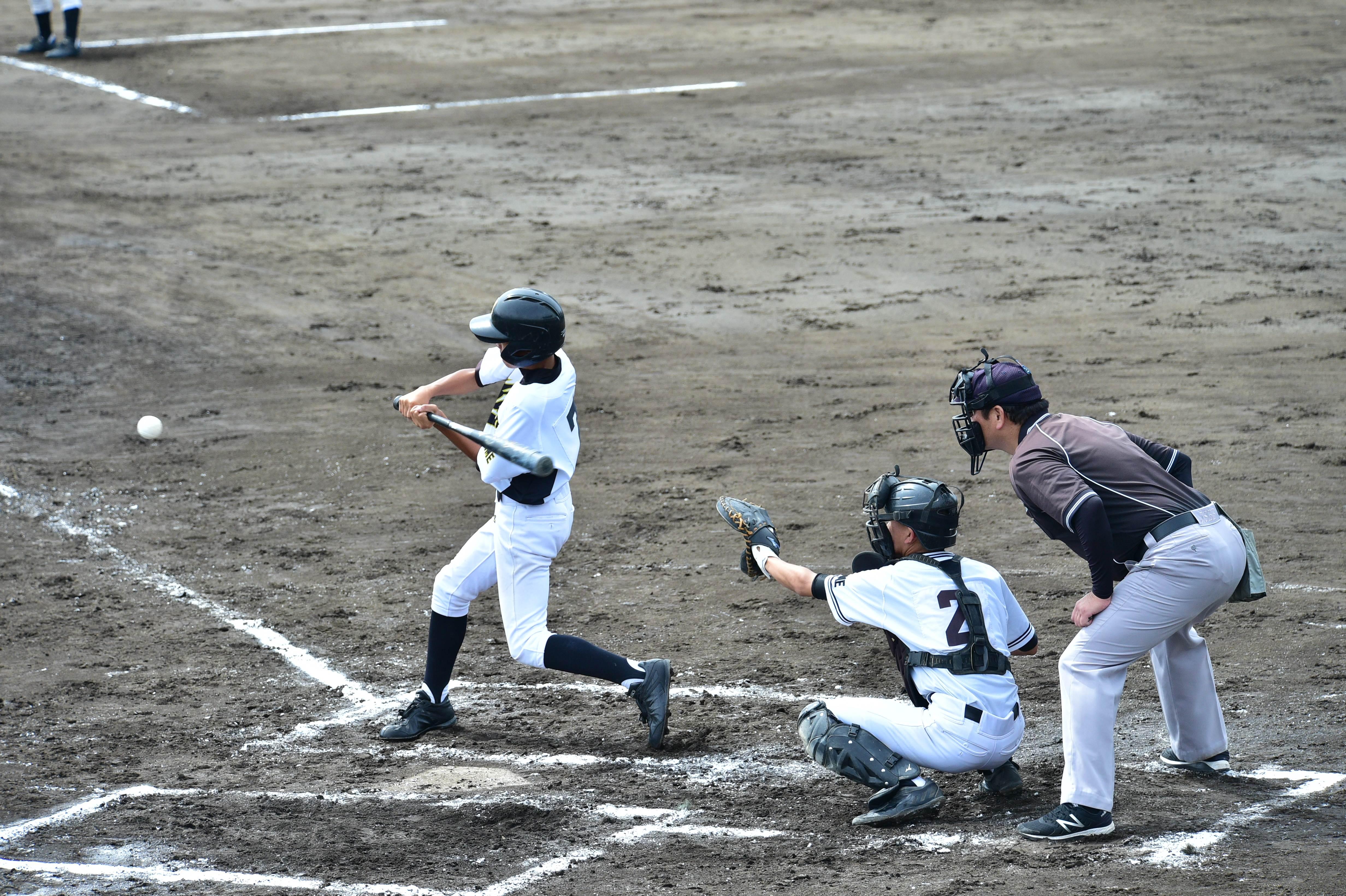 軟式野球 (160)