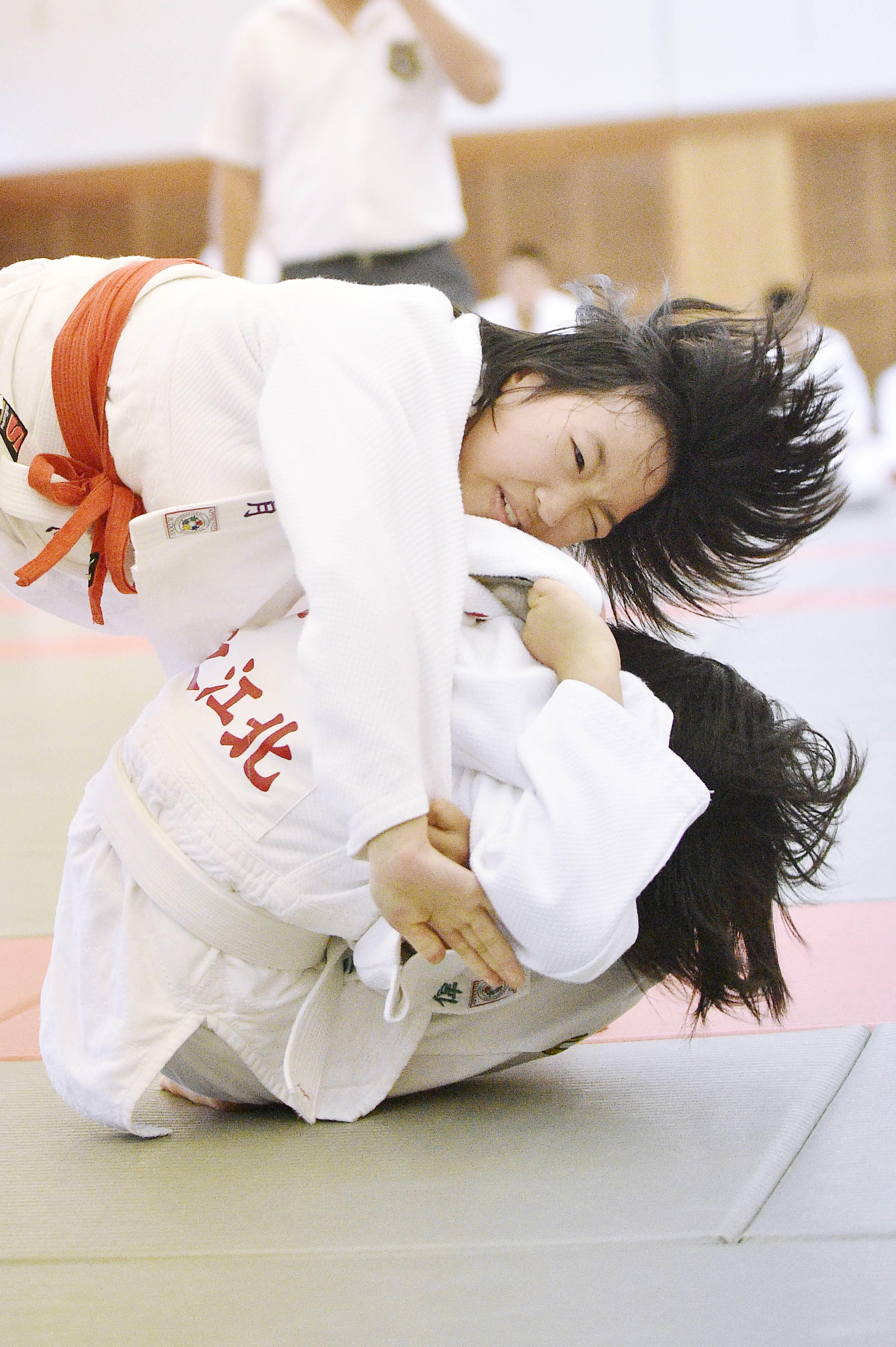 Judo (7)