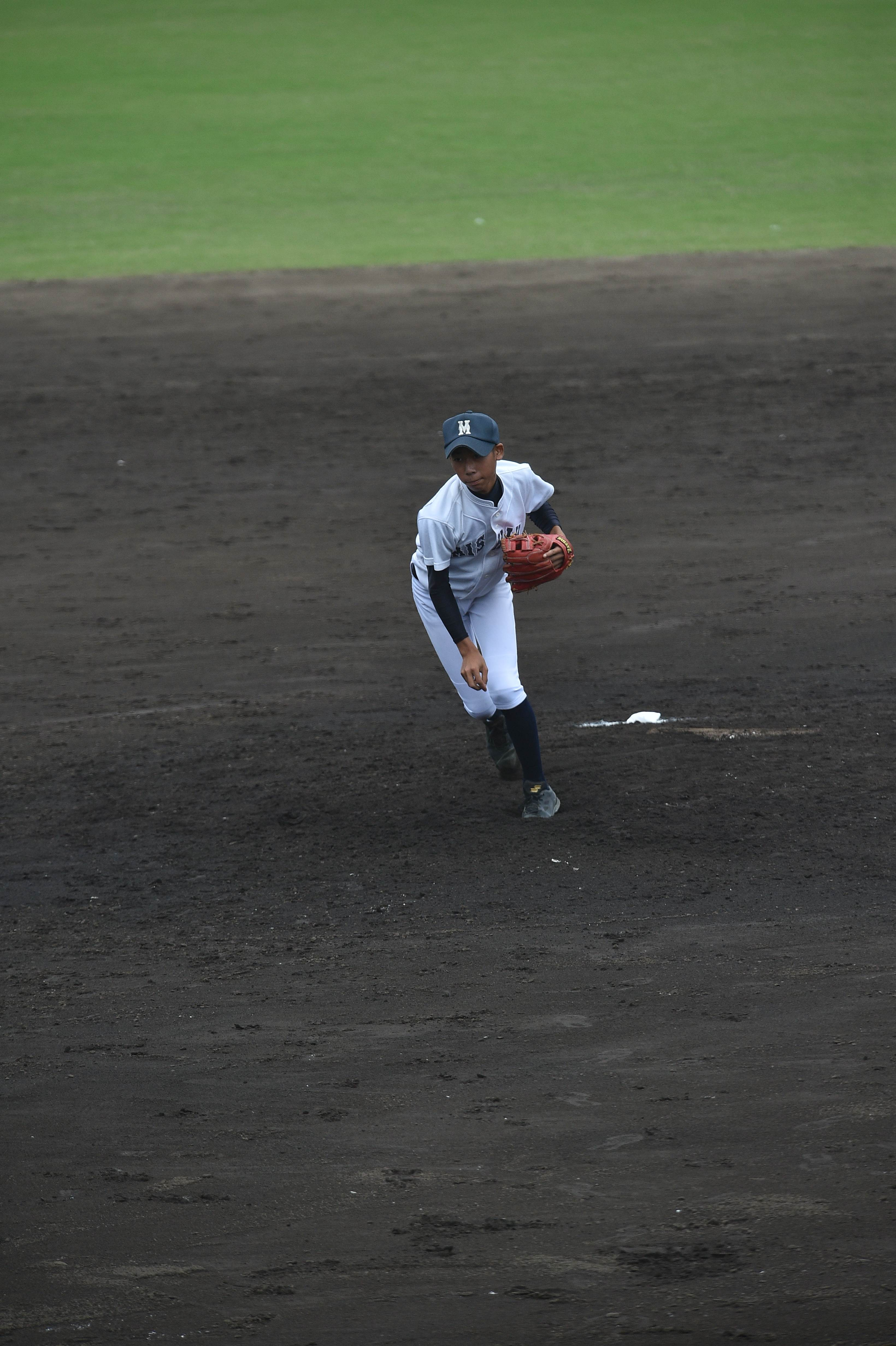 軟式野球 (400)