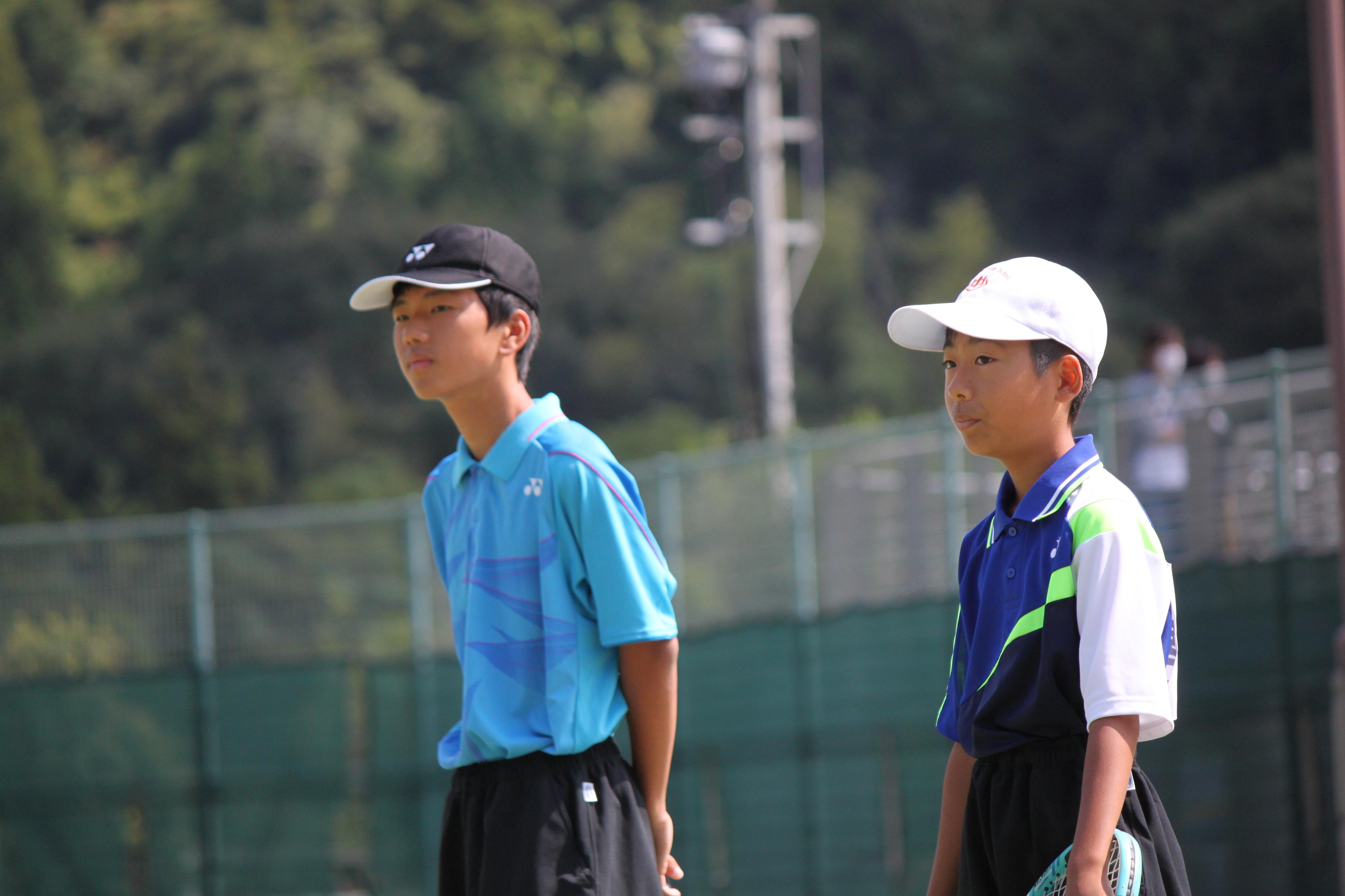 ソフトテニス (563)
