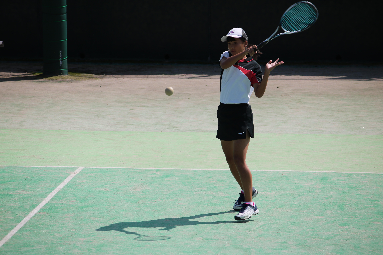 ソフトテニス(222)