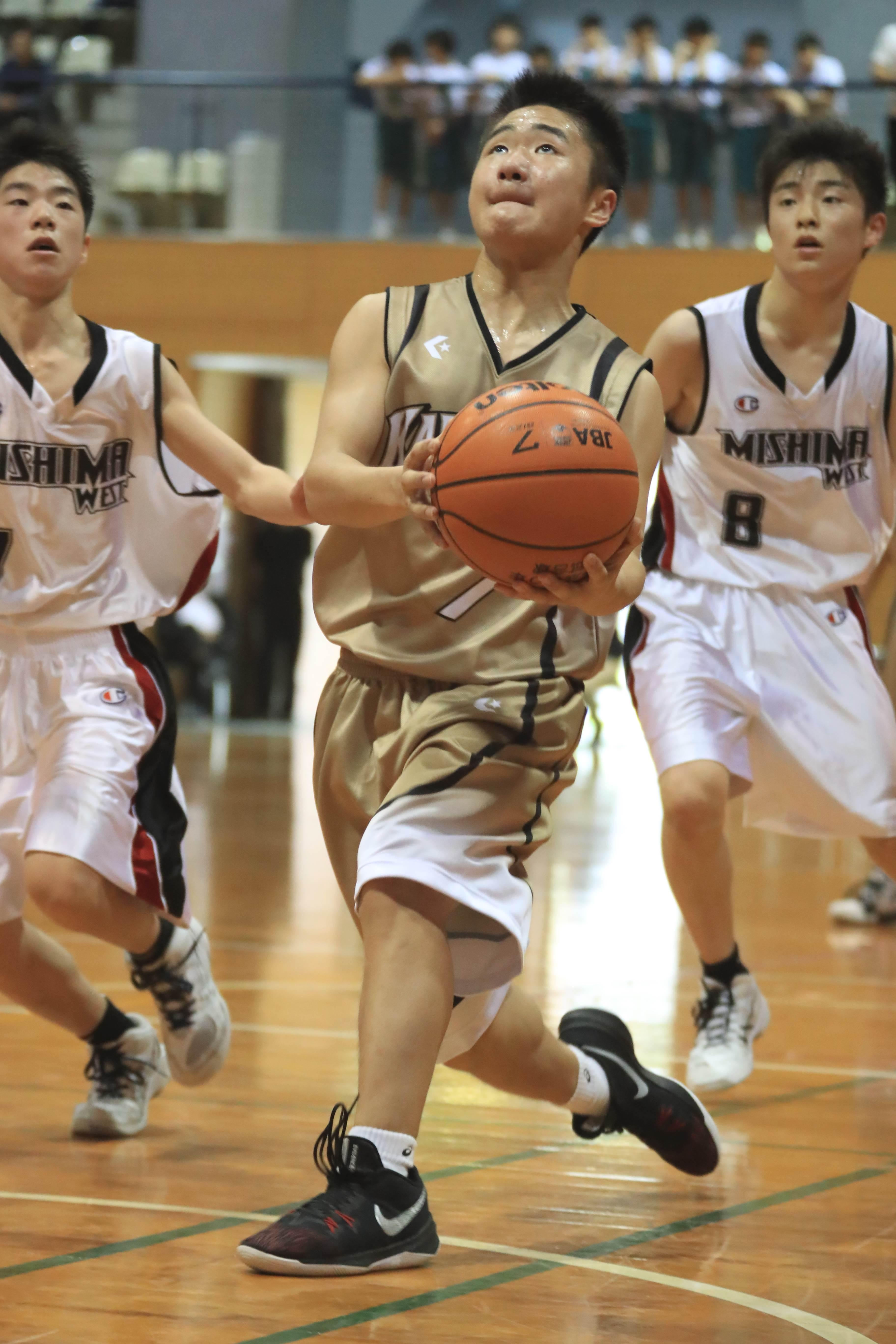 バスケットボール (25)