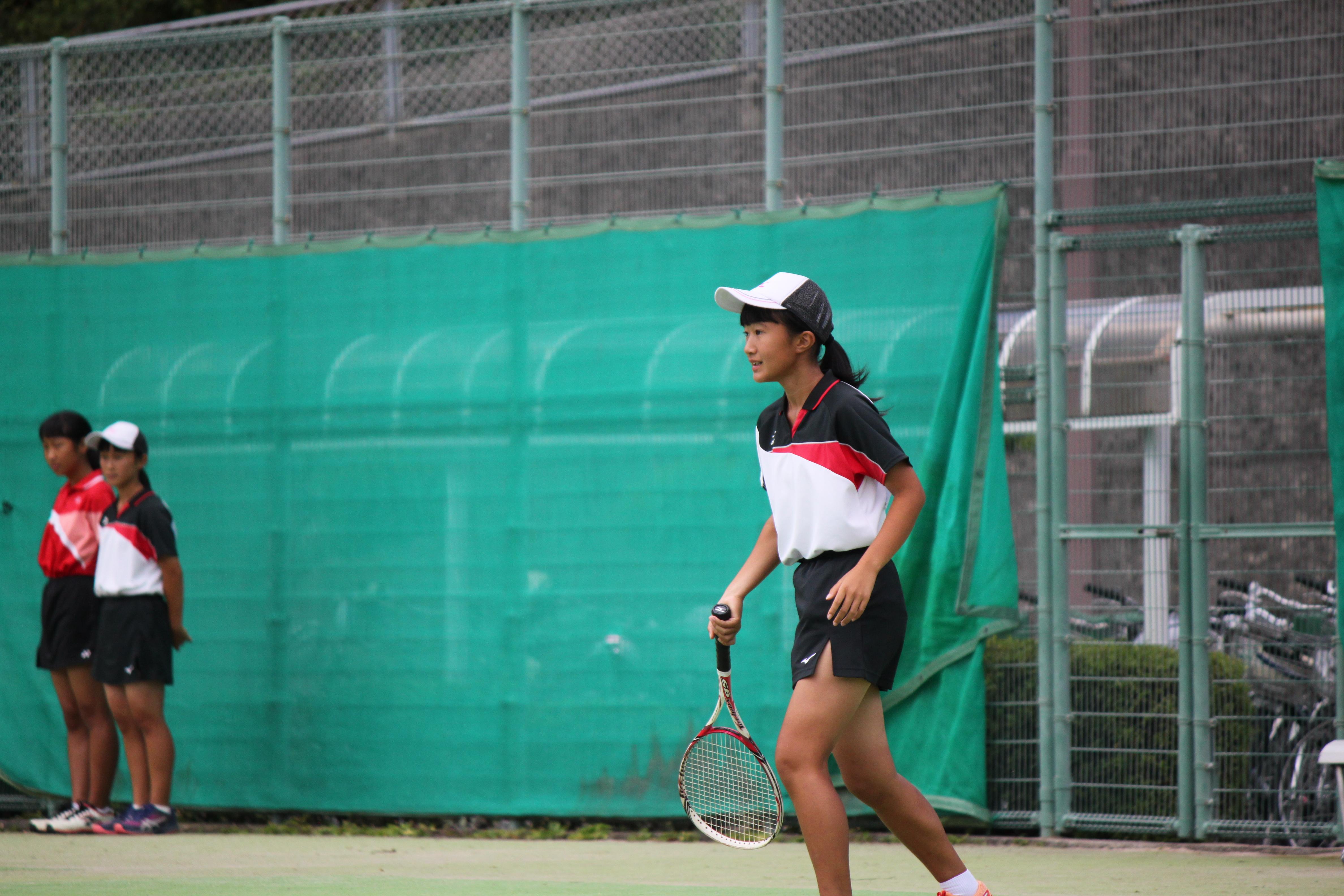 ソフトテニス(536)