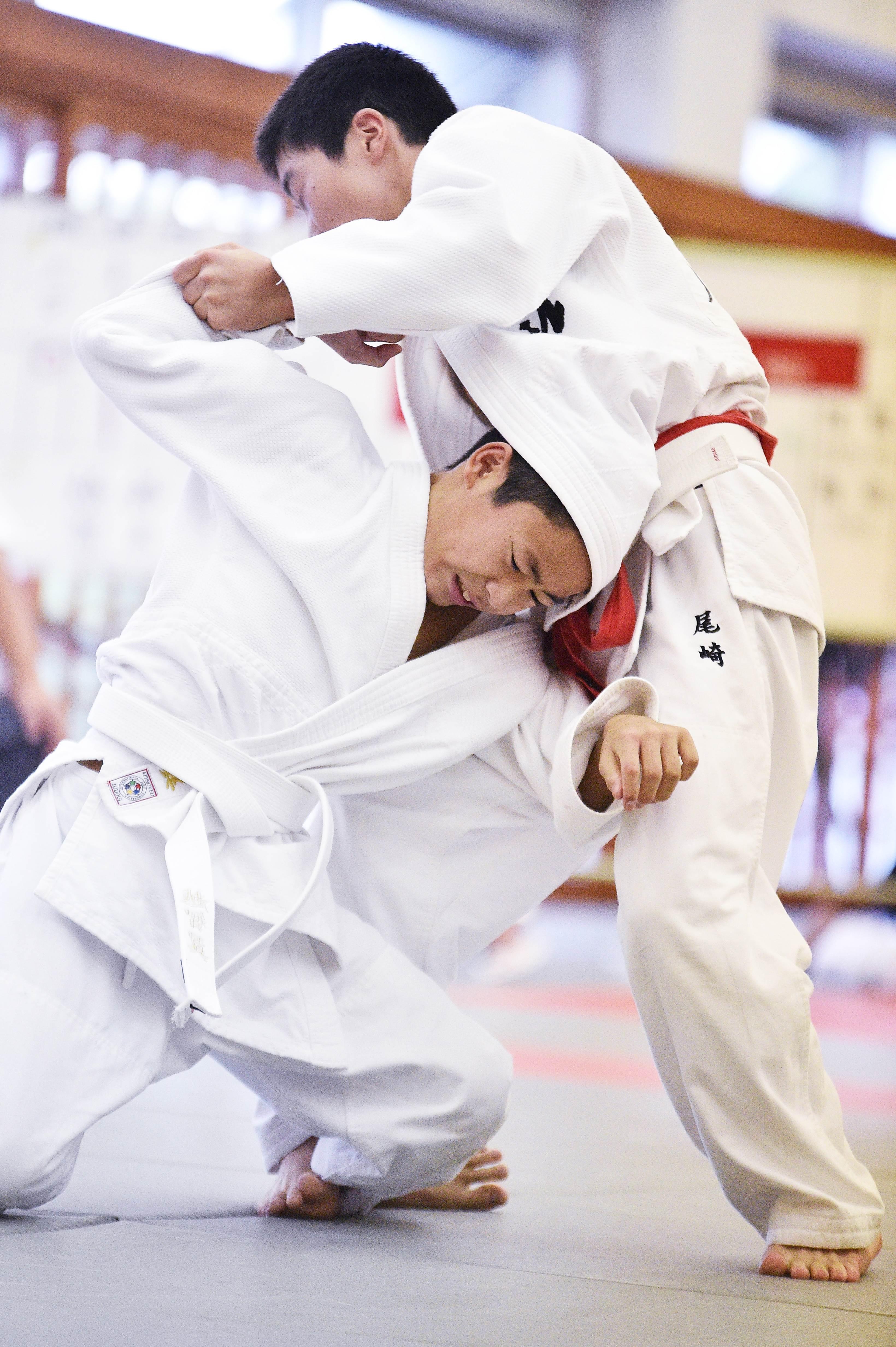 Judo (115)