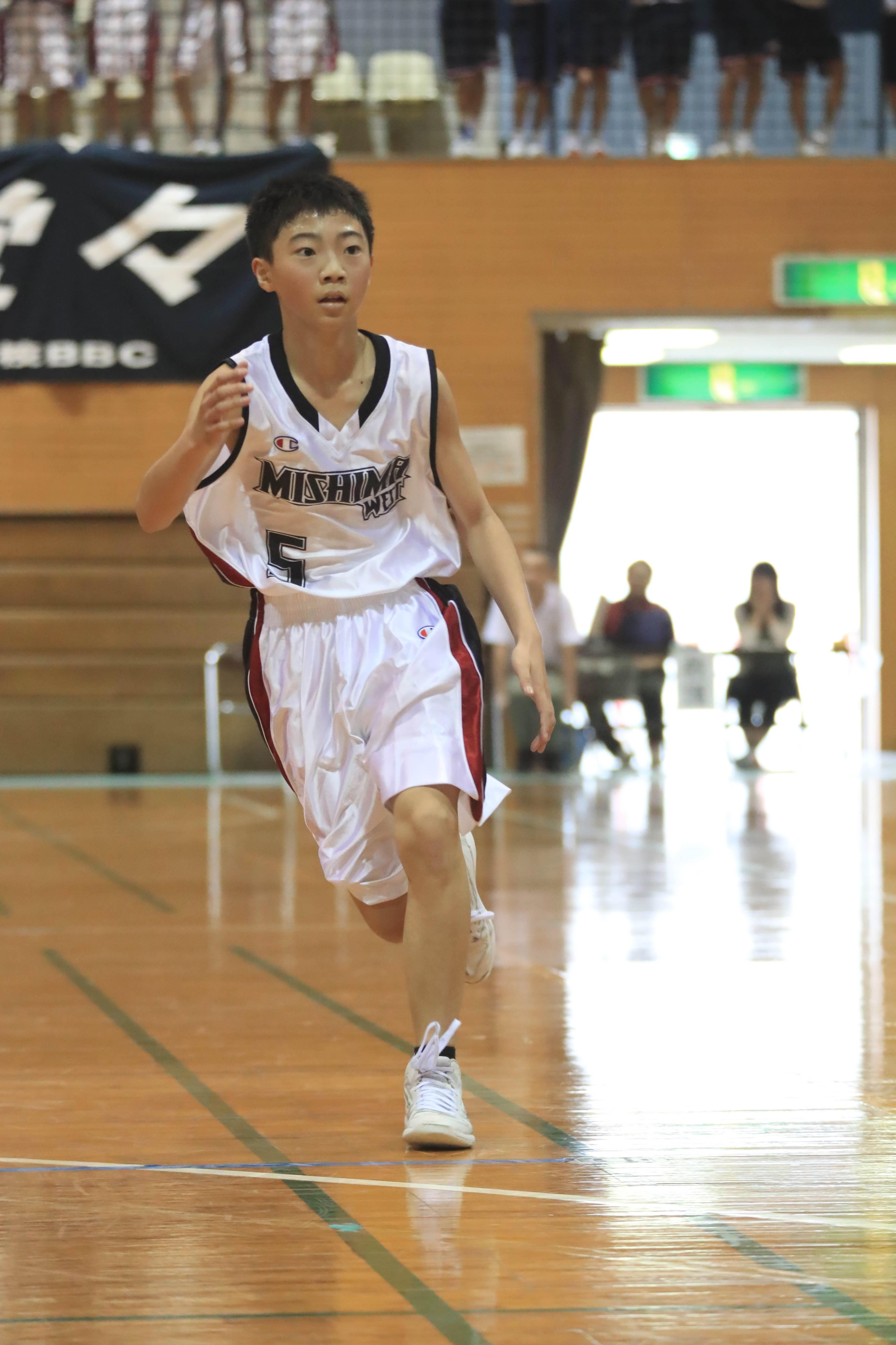 バスケットボール (23)