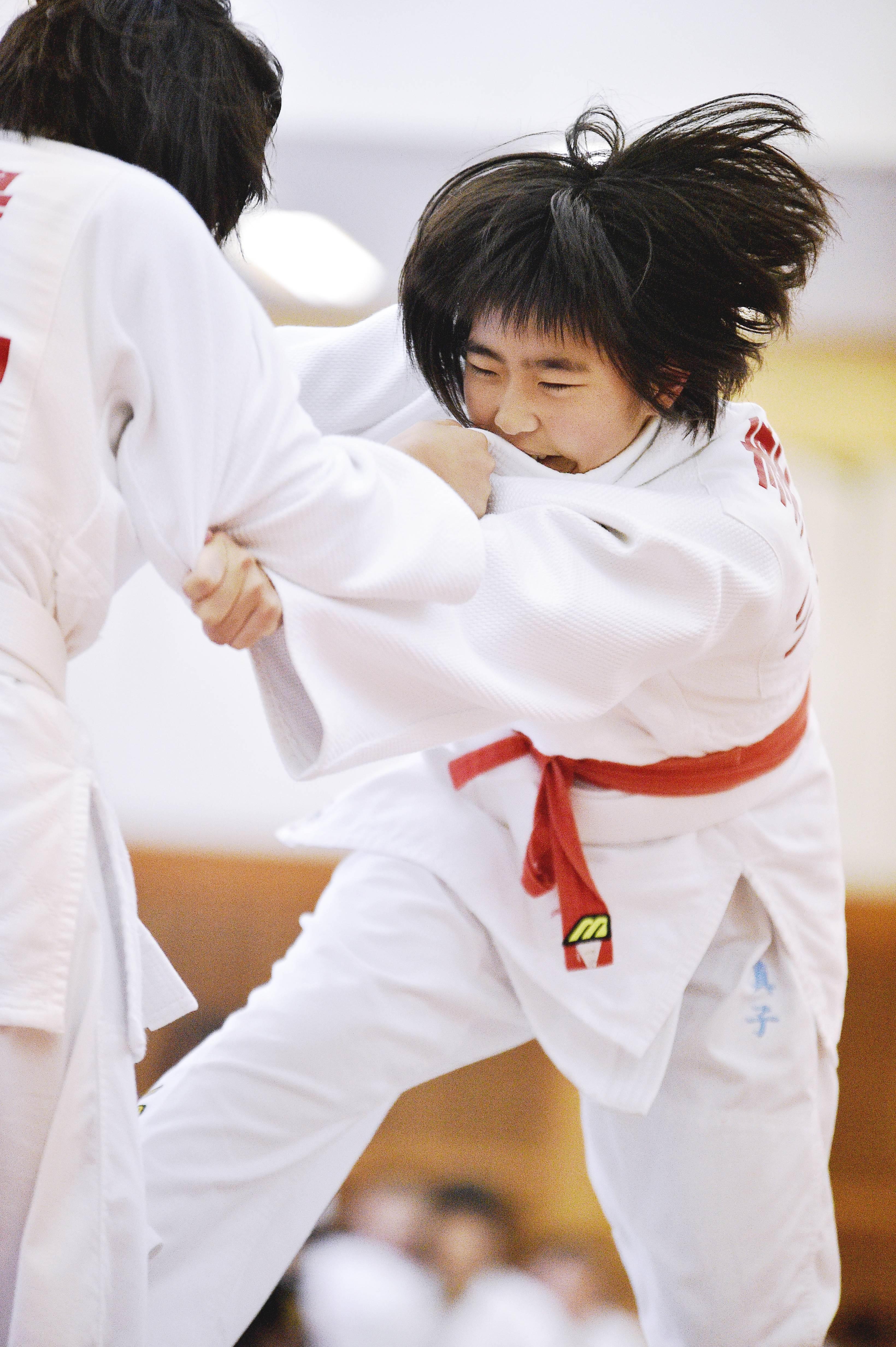 Judo (70)