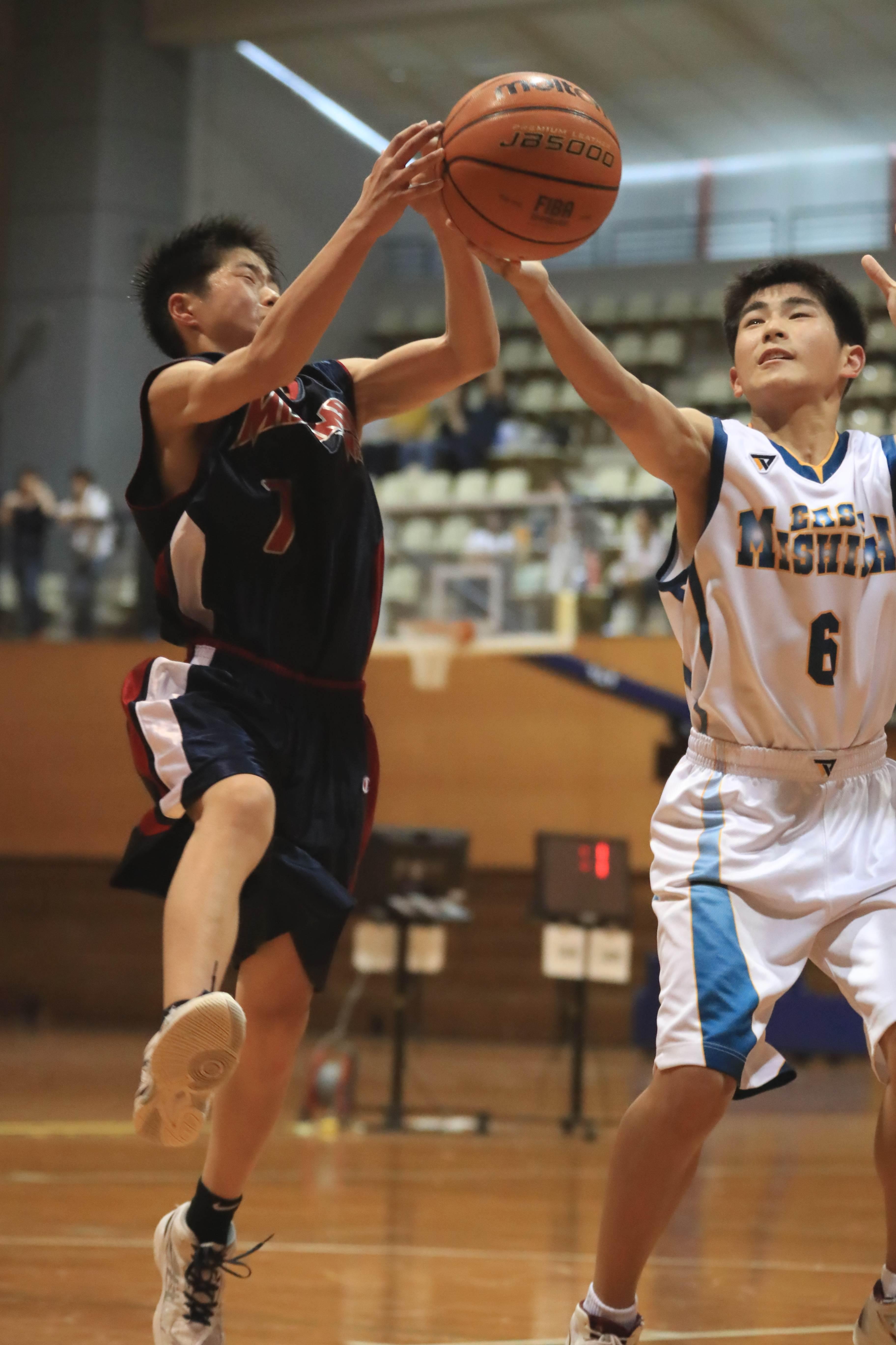 バスケットボール (126)