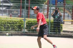 ソフトテニス (744)